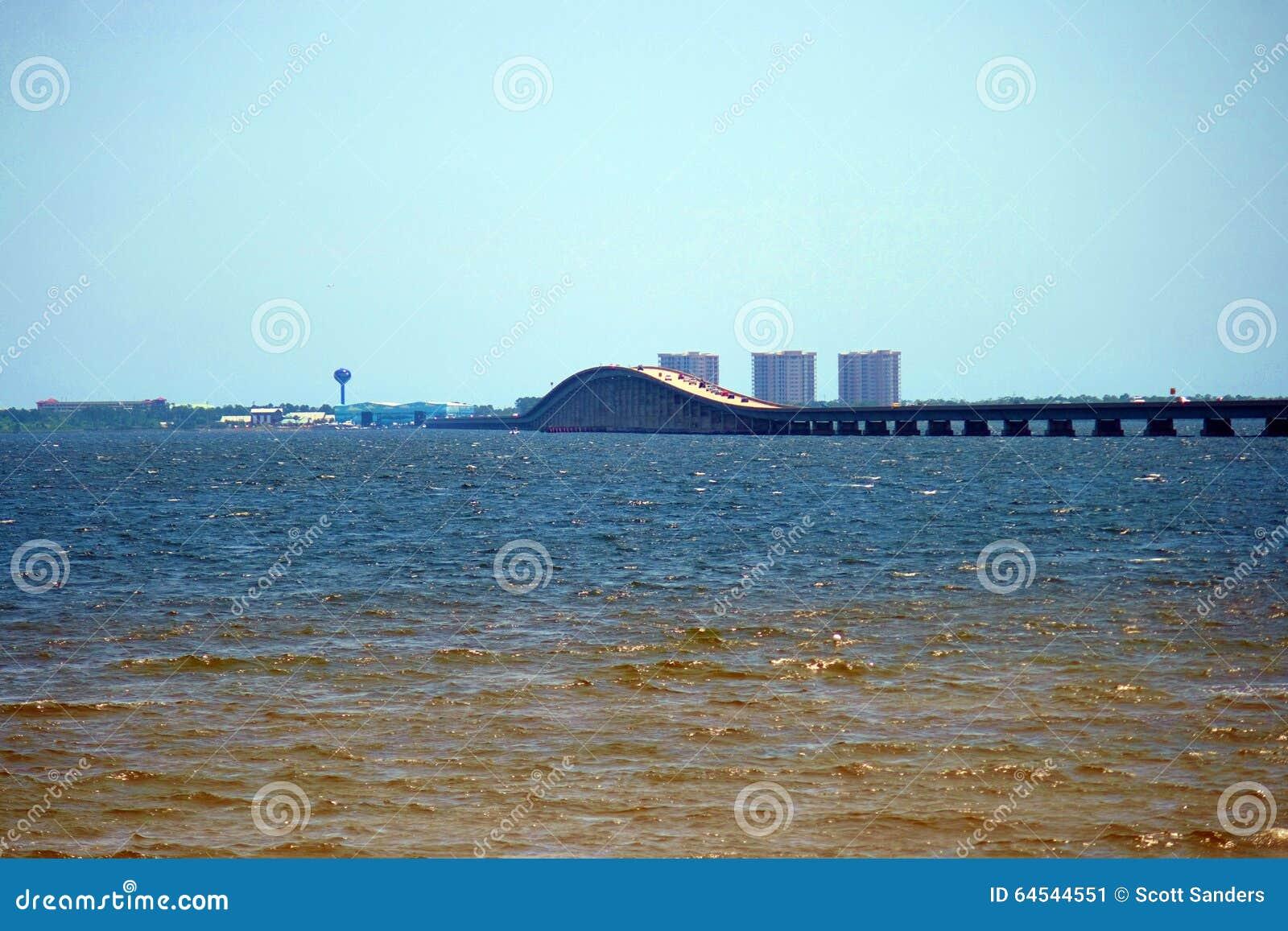 Ponte della Mezzo baia