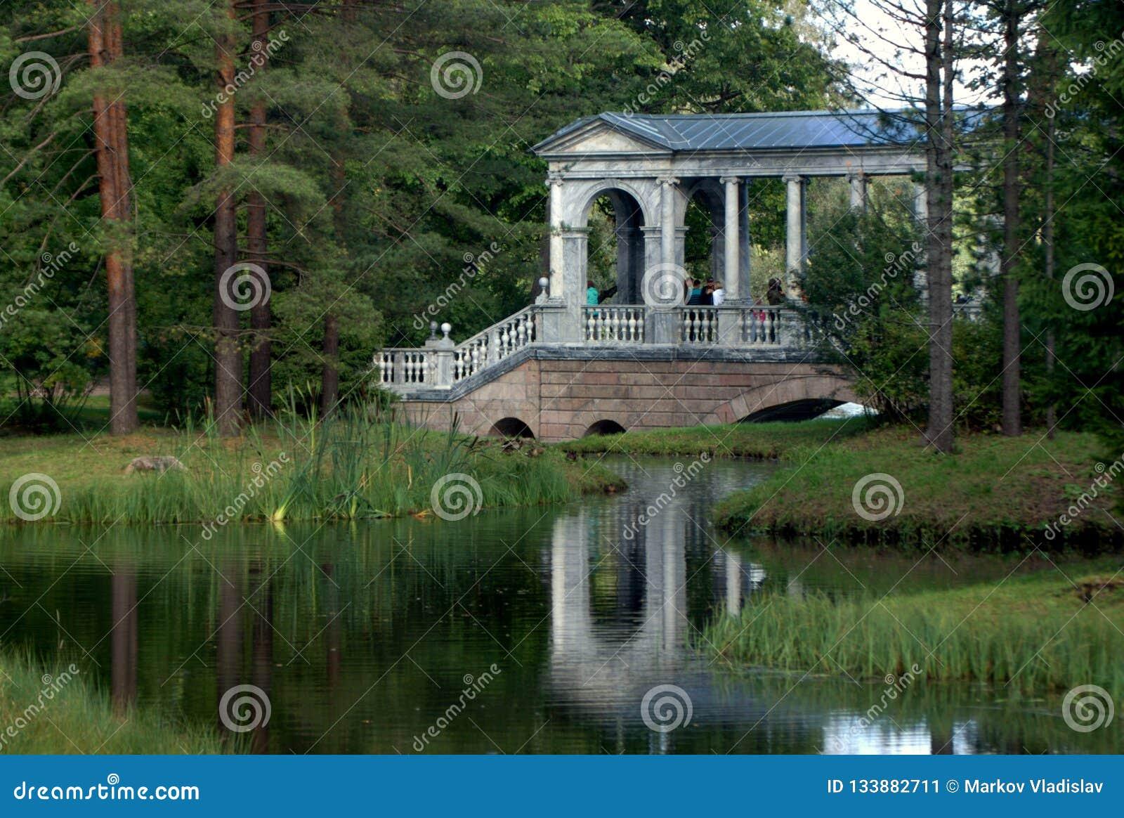 Ponte di marmo di Palladiyev