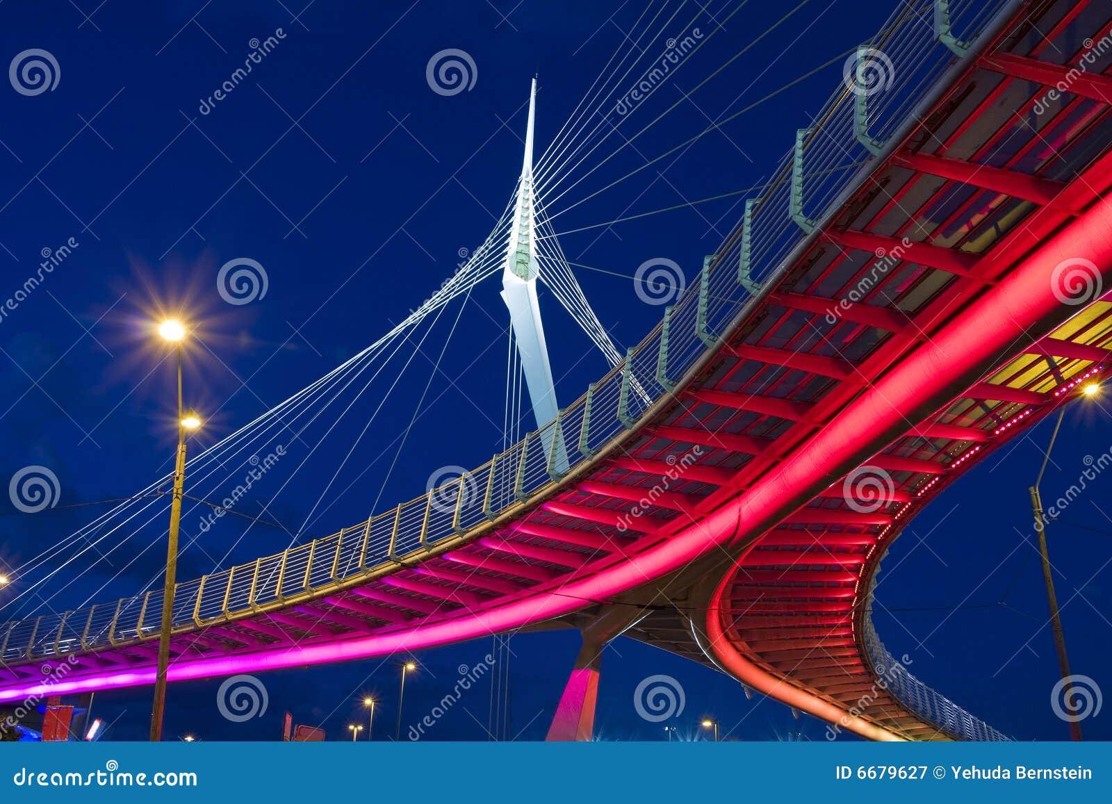 Ponte do fio