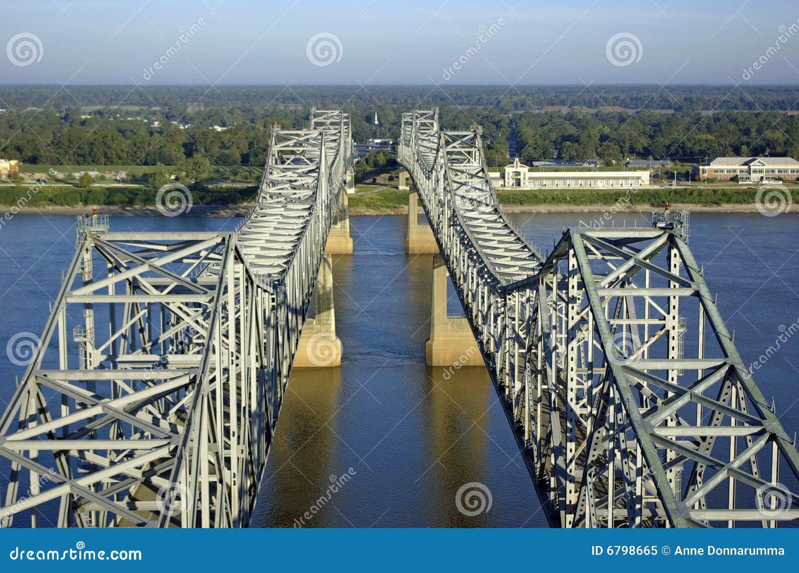 Ponte do rio Mississípi