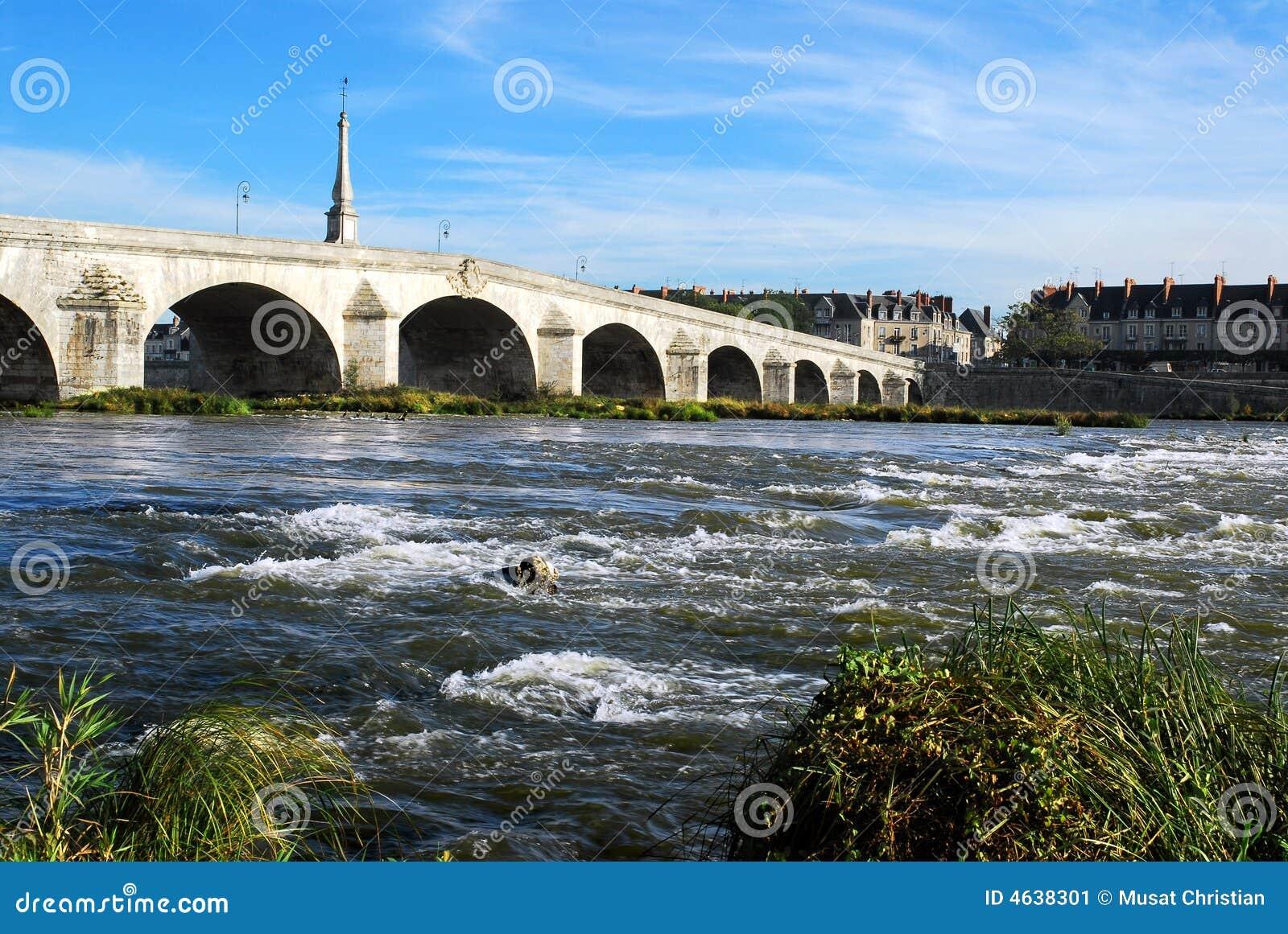 Ponte em Blois
