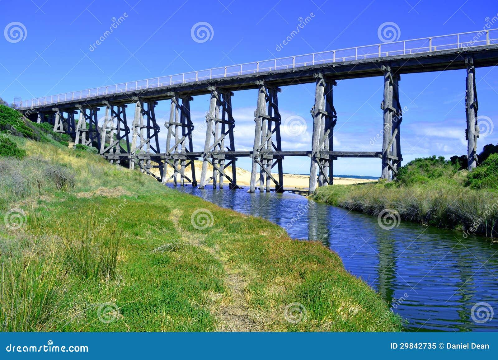 Ponte do trilho