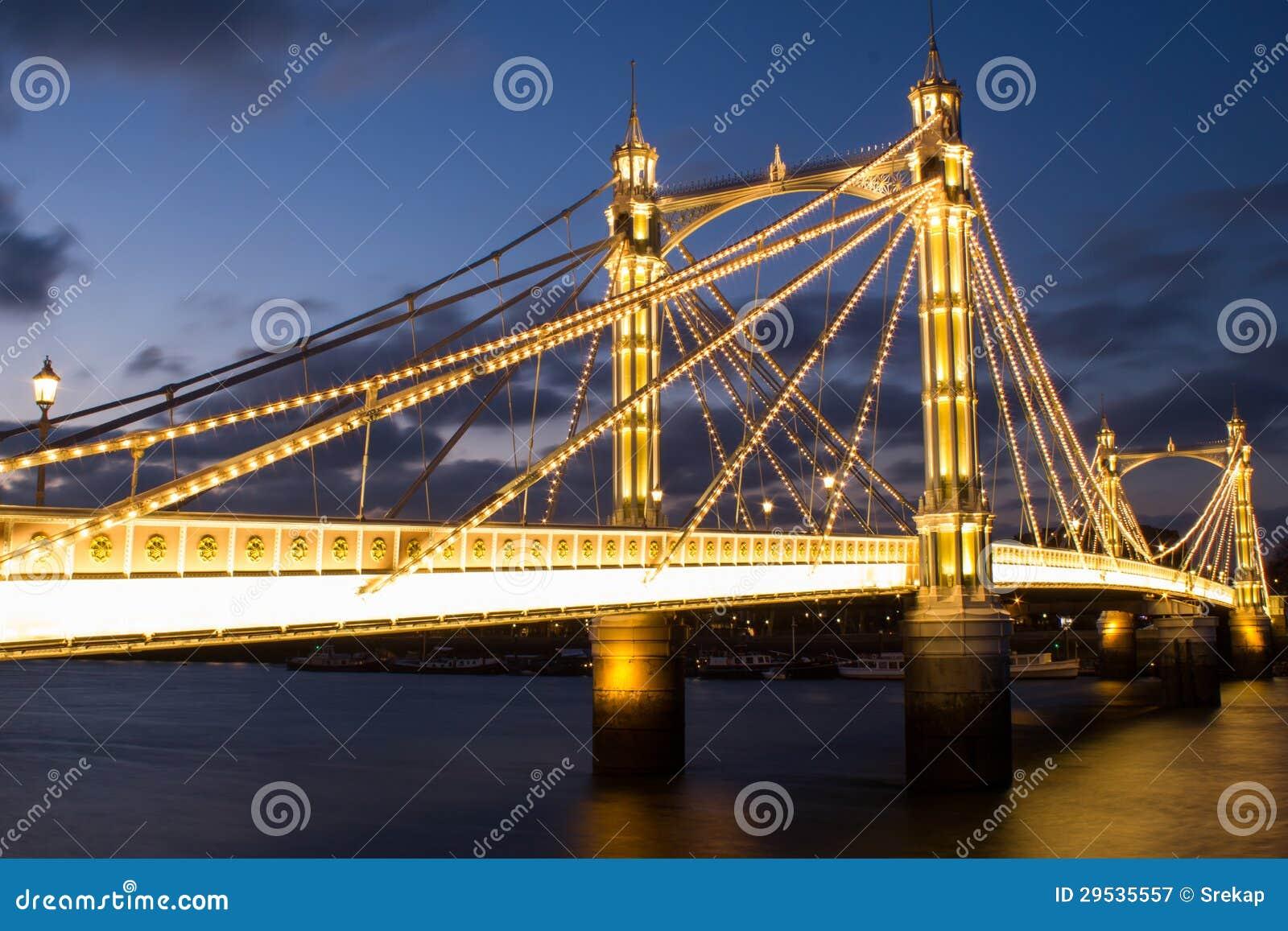 Ponte Londres de Albert