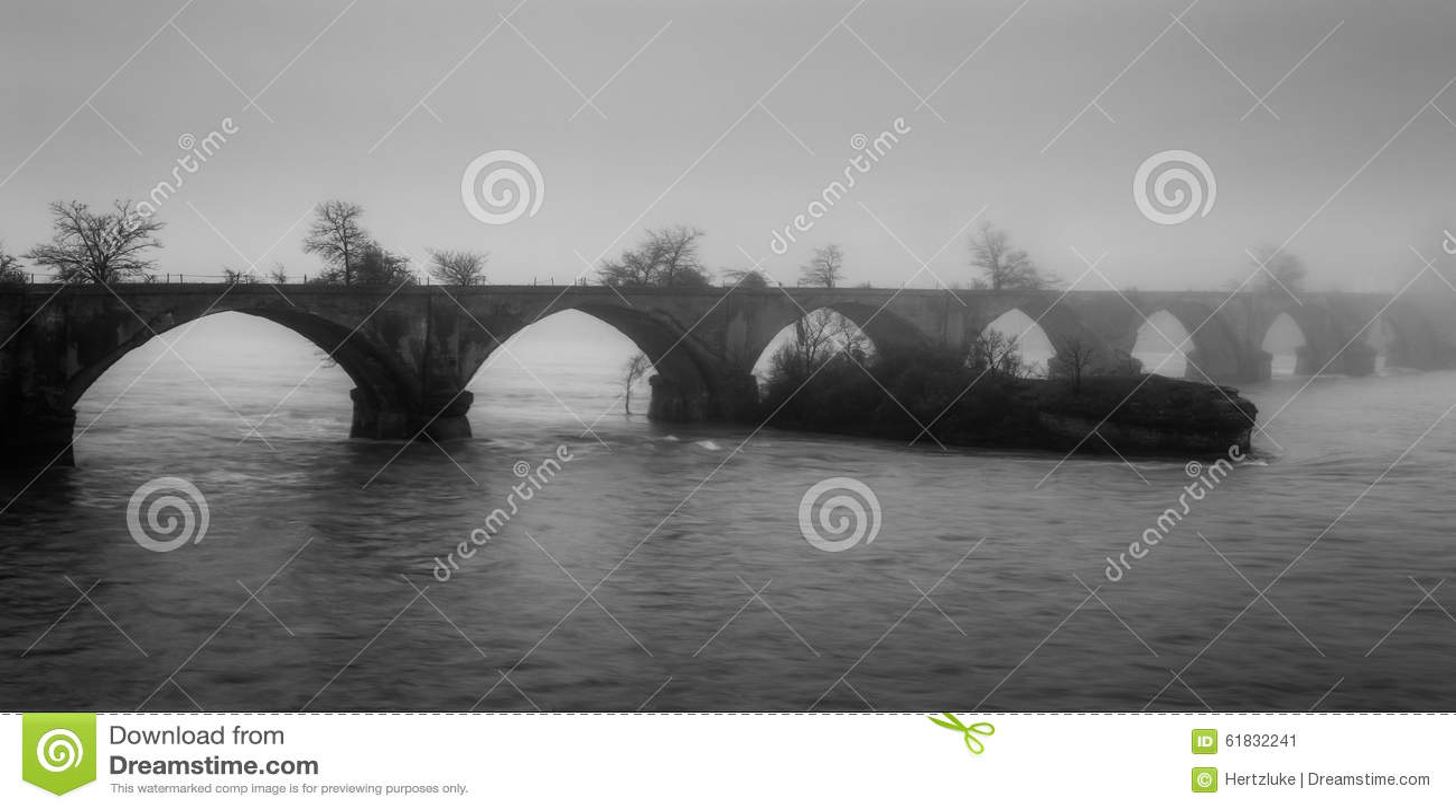 Ponte nevoenta