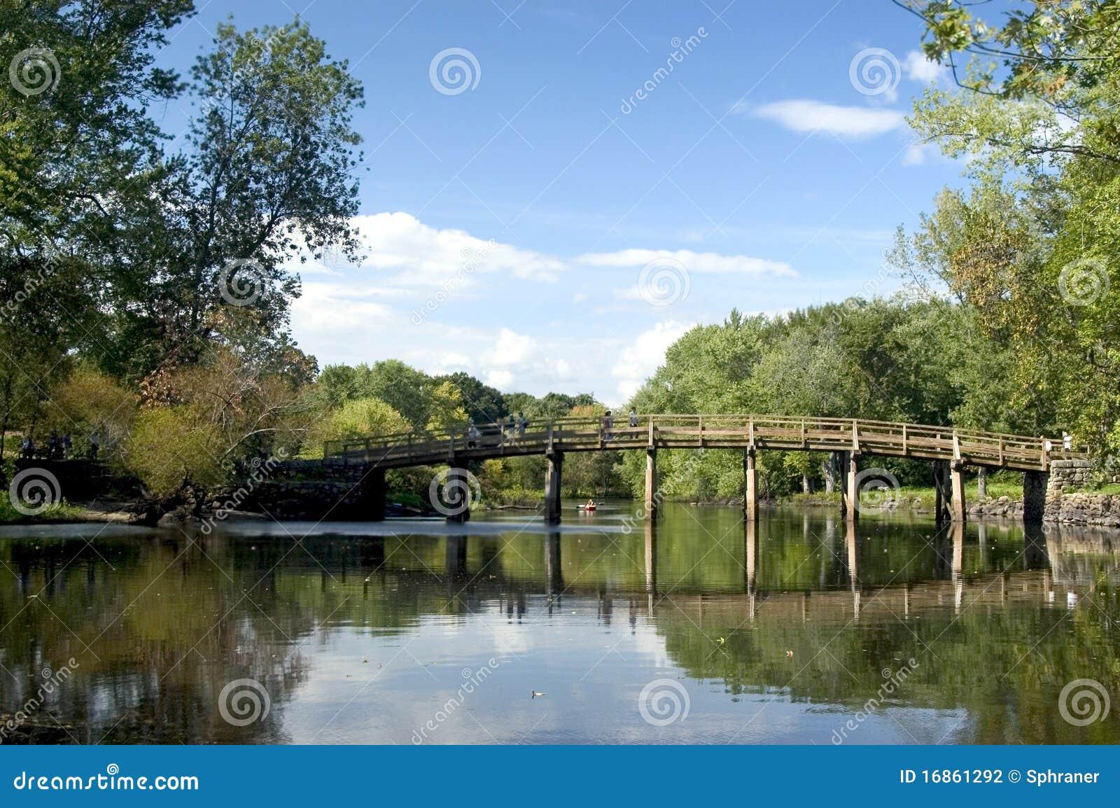 Ponte norte velha