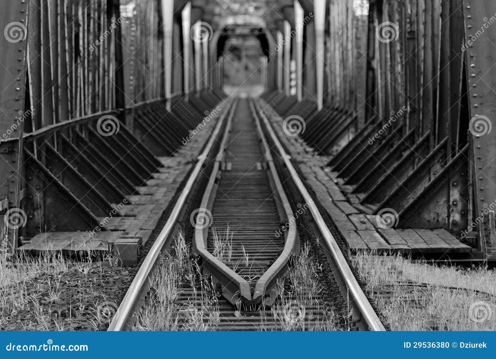 Ponte Railway