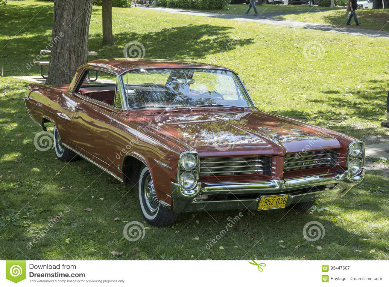 Pontiac Parisienne Editorial Photography Image Of Beautiful 93447607