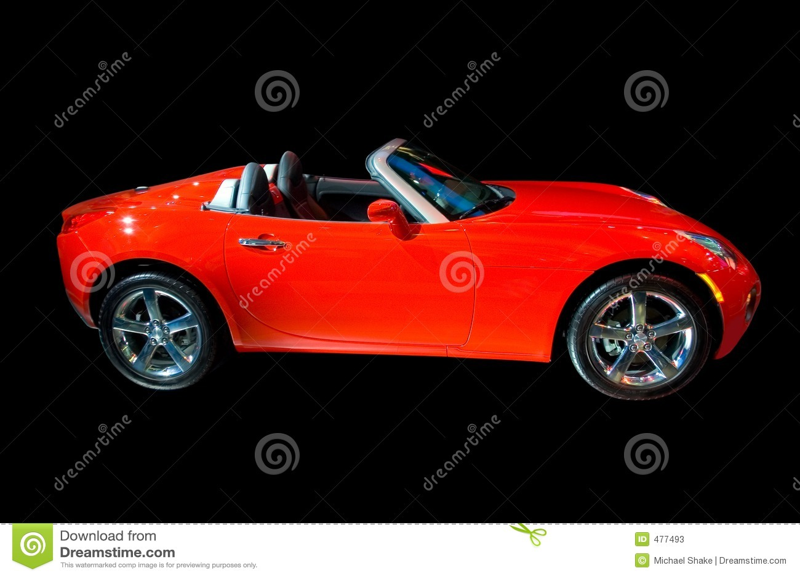 Pontiac przesilenie