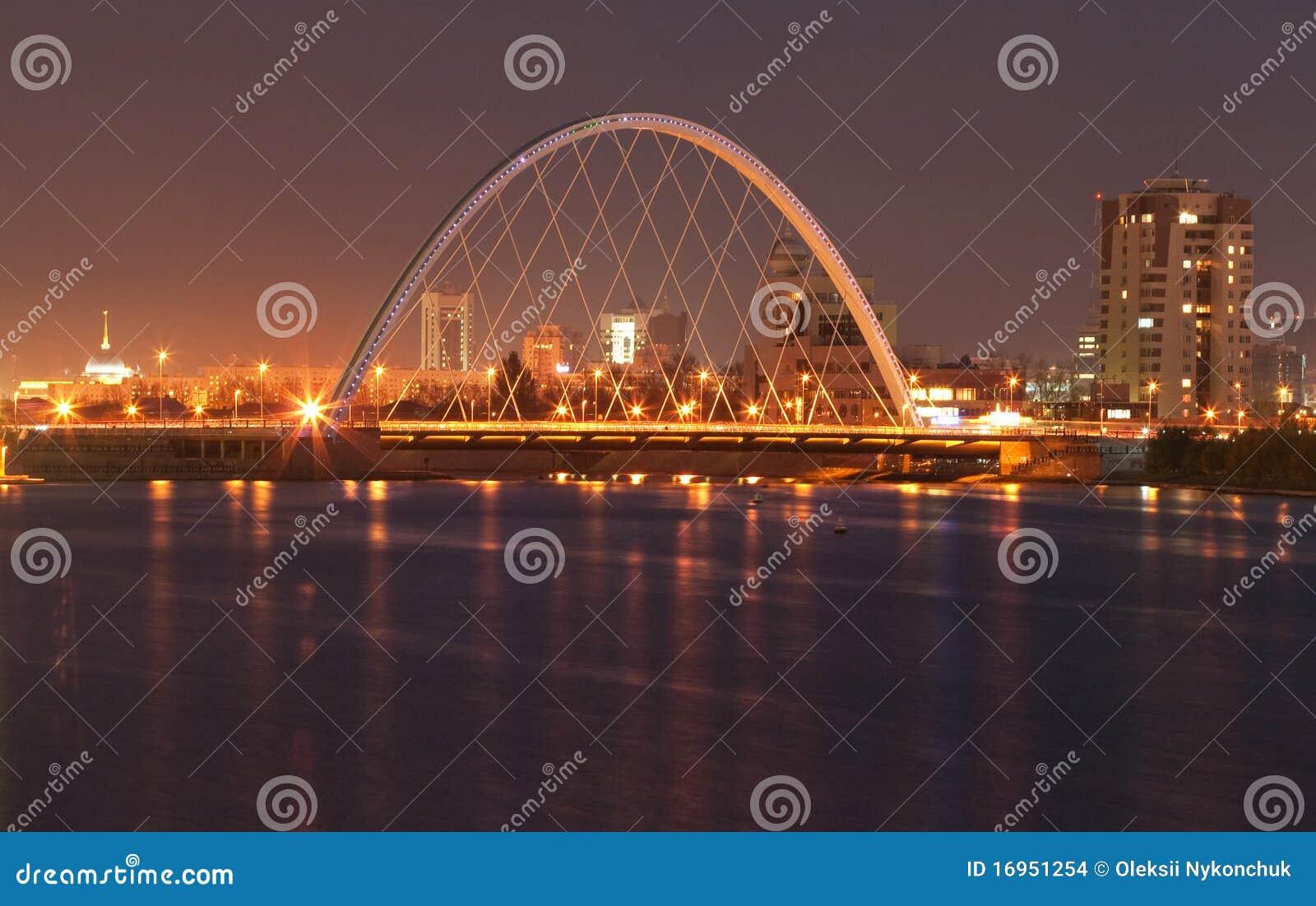 Ponticello a Astana