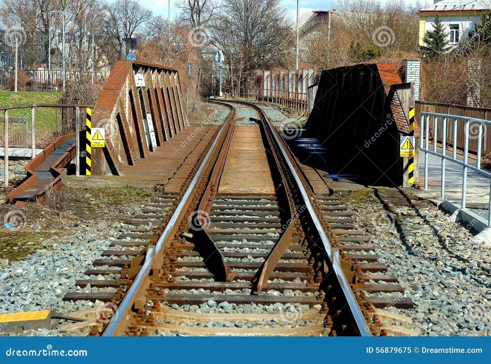 Ponticello della ferrovia