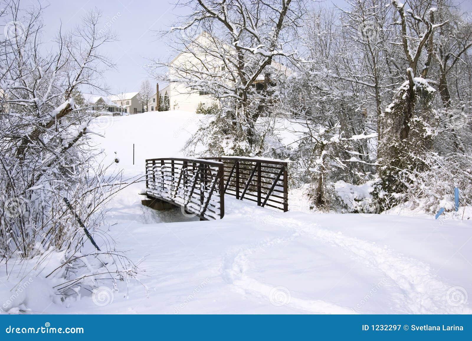Ponticello di inverno