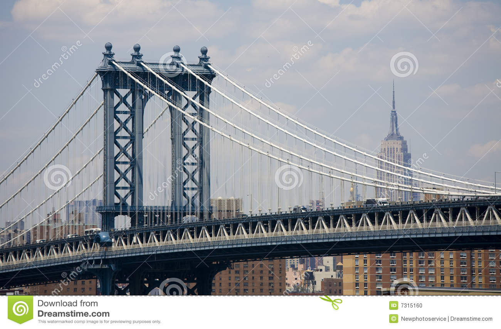 Ponticello di Manhattan