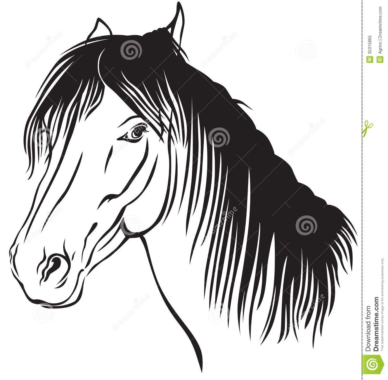 Displaying 18> Images For - Mustang Pony Clip Art...