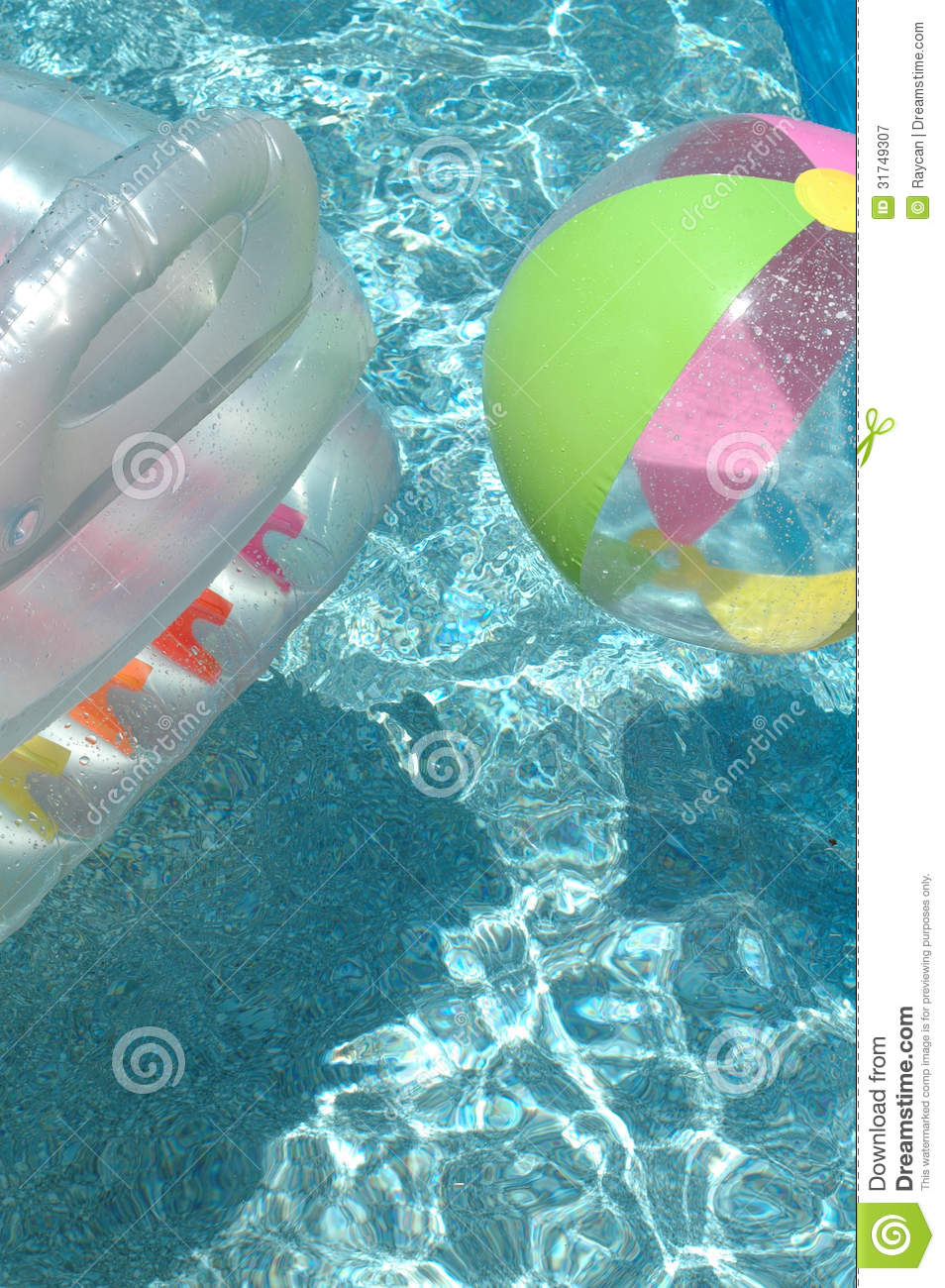 Download Pool Details stock image. Image of drift, objects, decor - 31749307