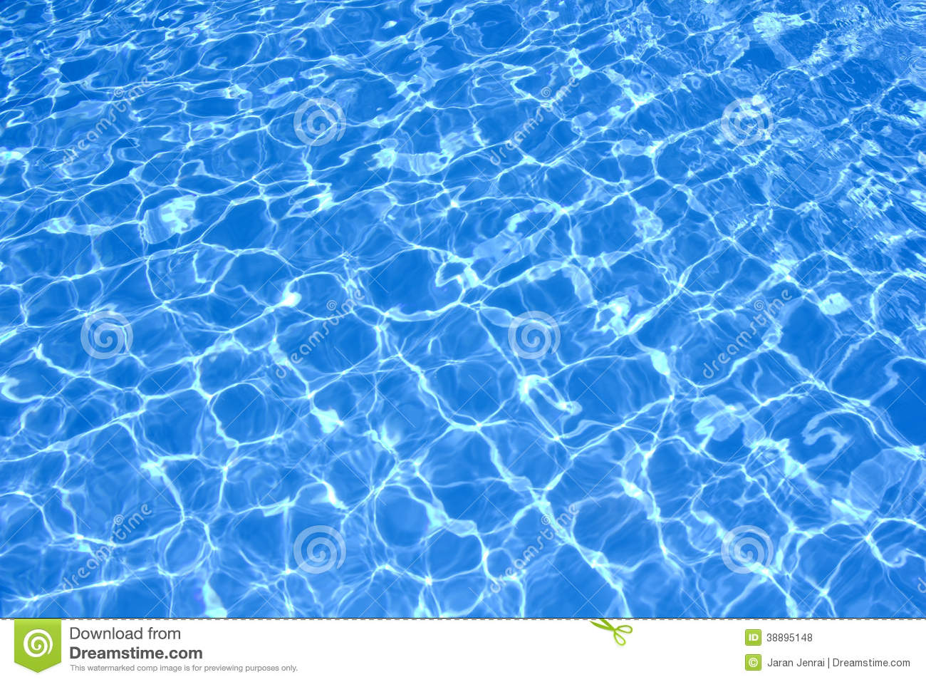 Pool water stock photo image 38895148 for Object pool design pattern