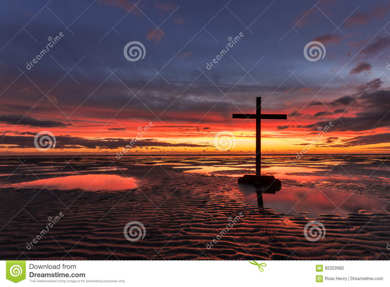 Pools of The Cross