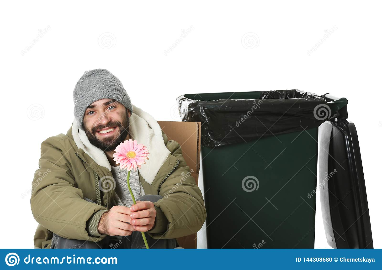 Image result for homeless man""