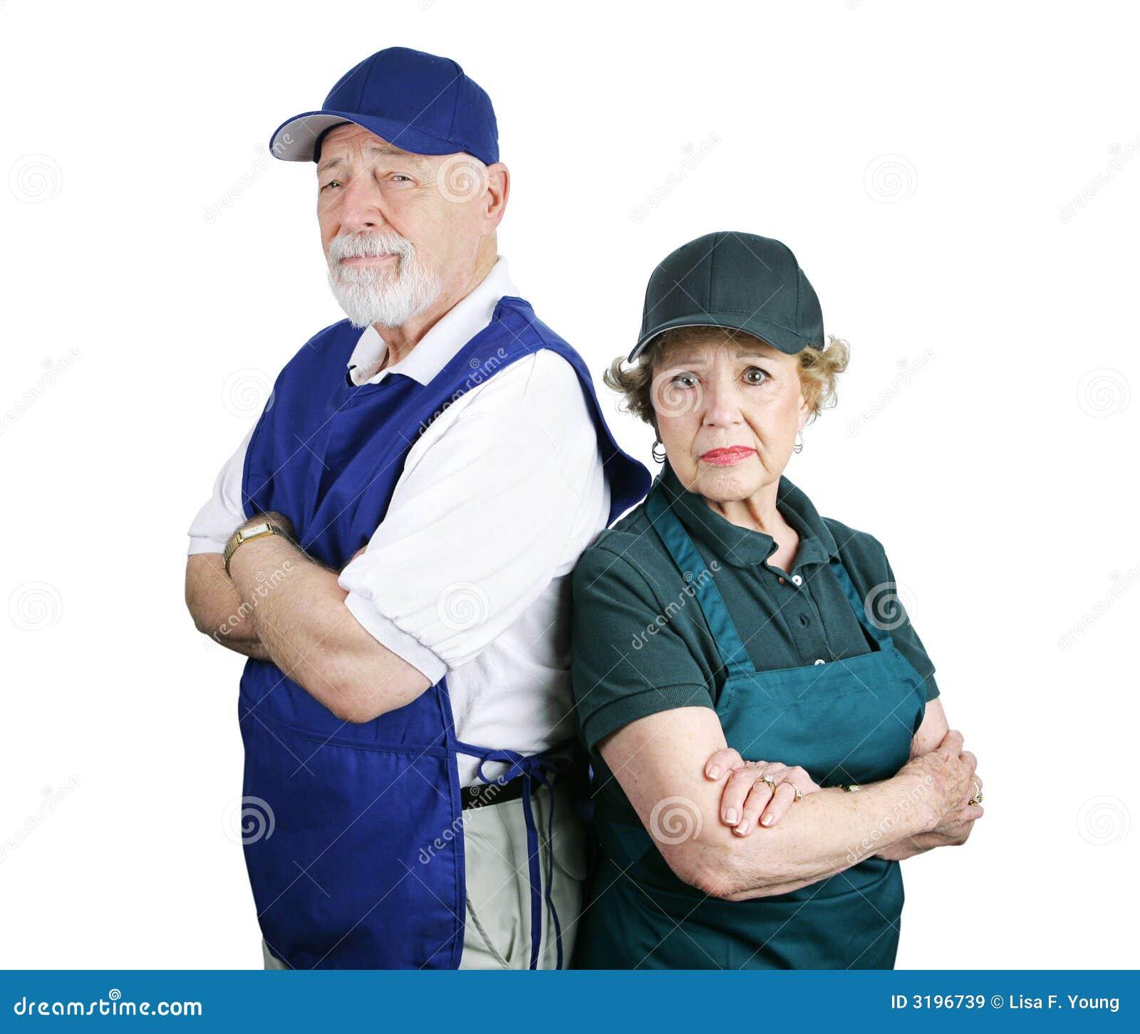 Poor Retirement Planning