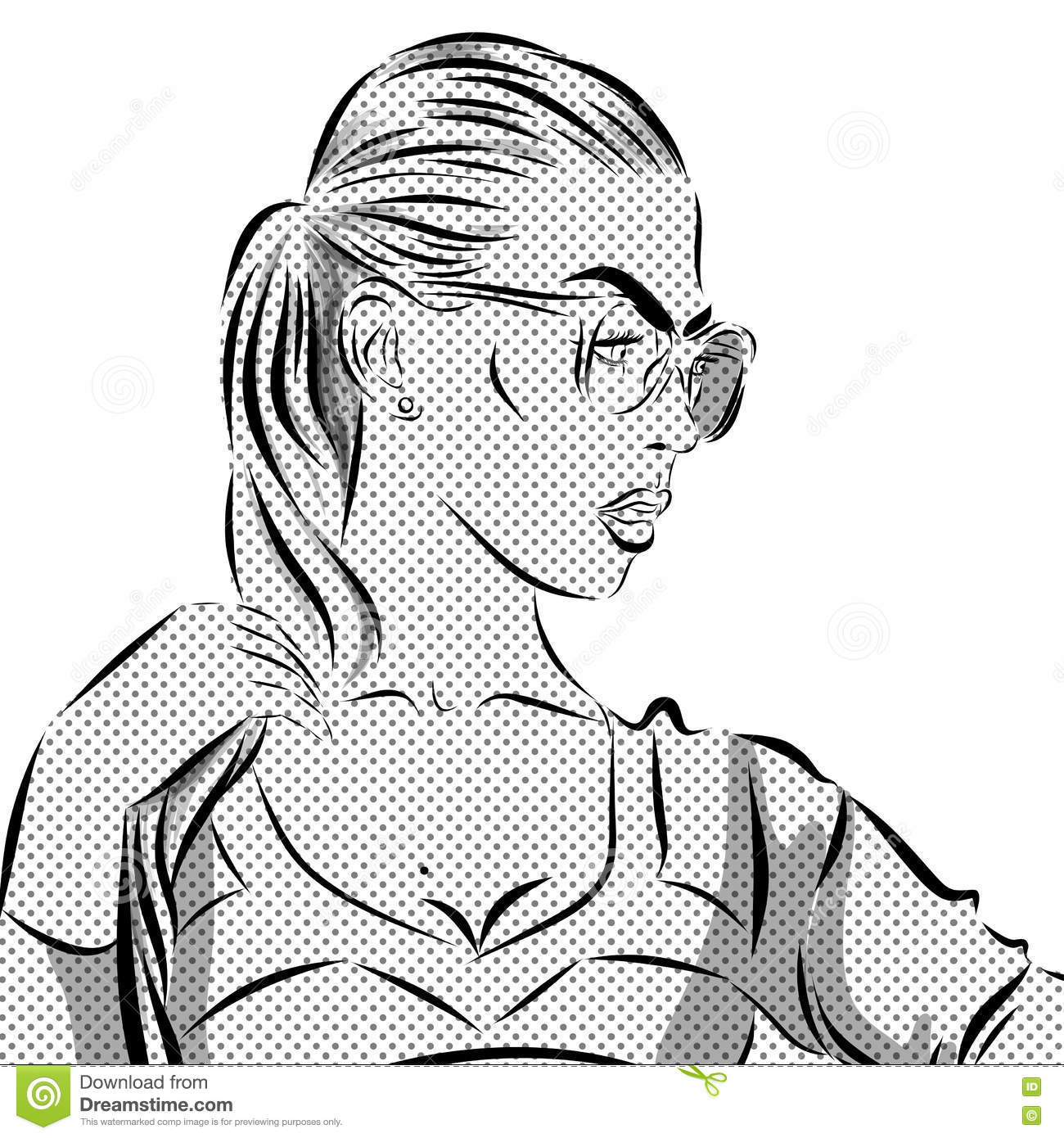 Beauty salon in addition 1576334 in addition Royalty Free Stock Photography Mod Girls Sketch Image17502997 in addition Gucci Logo   5878 also Stock Illustration Abstract White Background Geometric Lined Seamless Pattern S Style Spiral Texture Black Structure Image48755269. on 1960s vector graphics