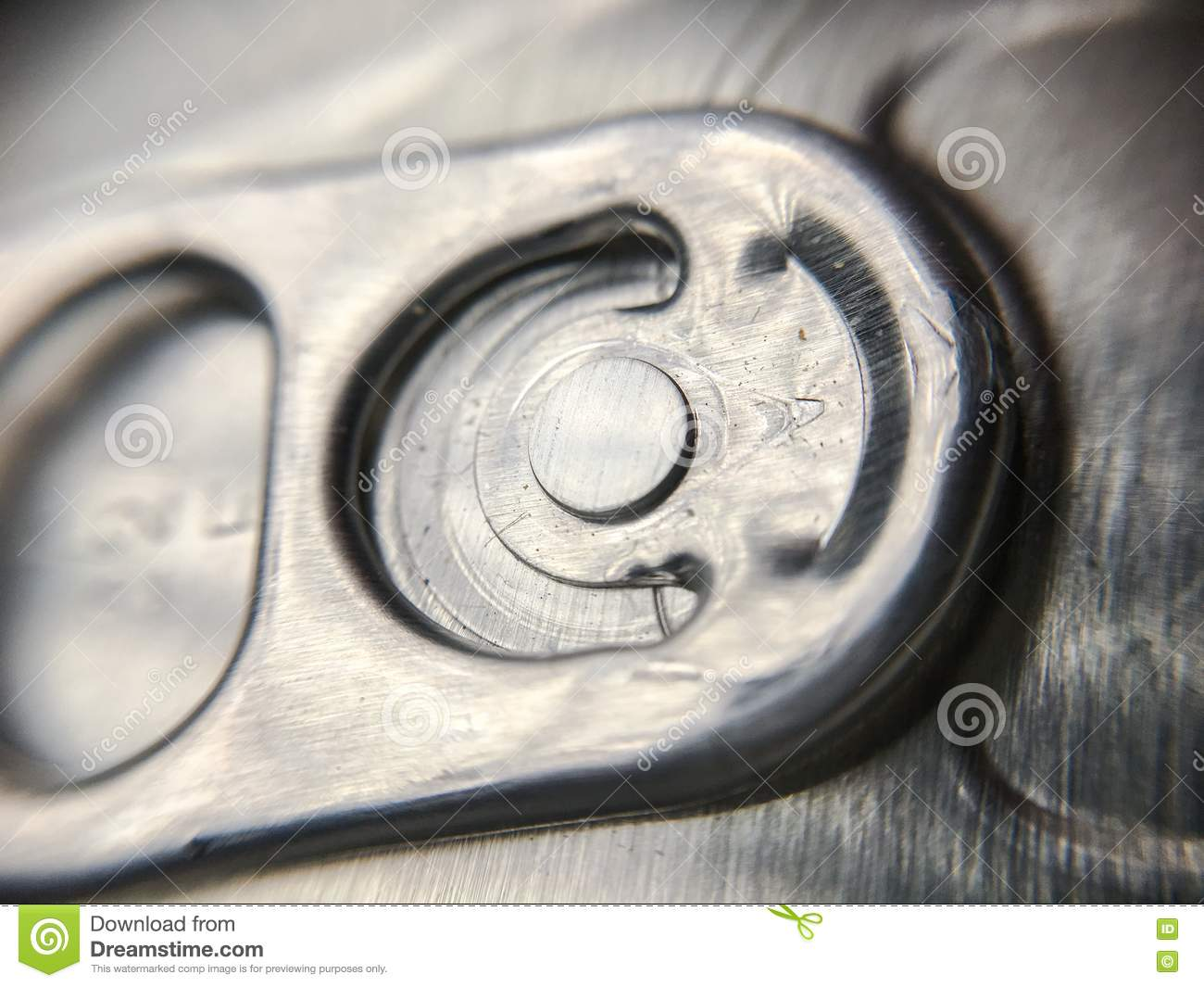 pop tab to open soda can close up stock photo image of open drink