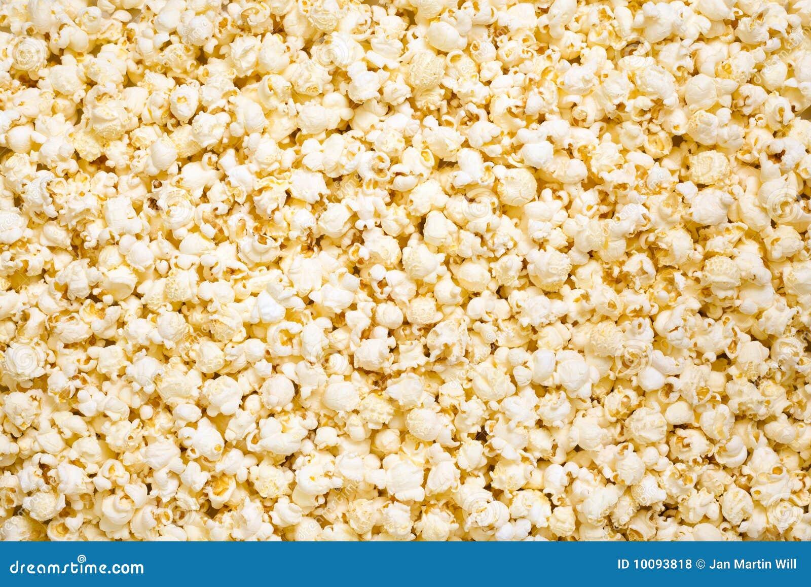 Popcorn ανασκόπησης