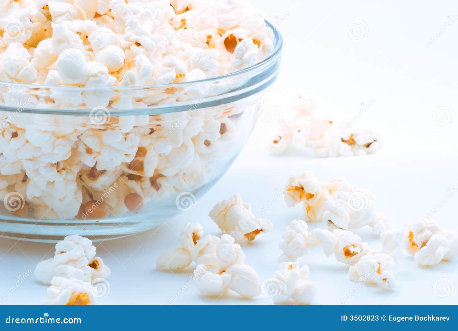 Popcorn κύπελλων