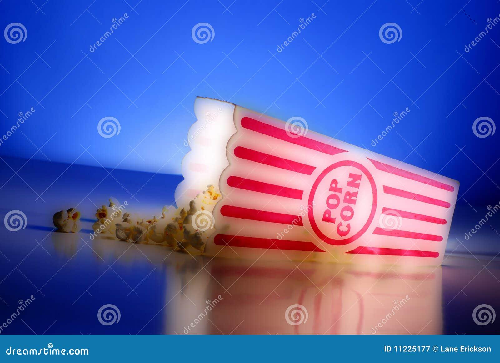 Popcorn ai film