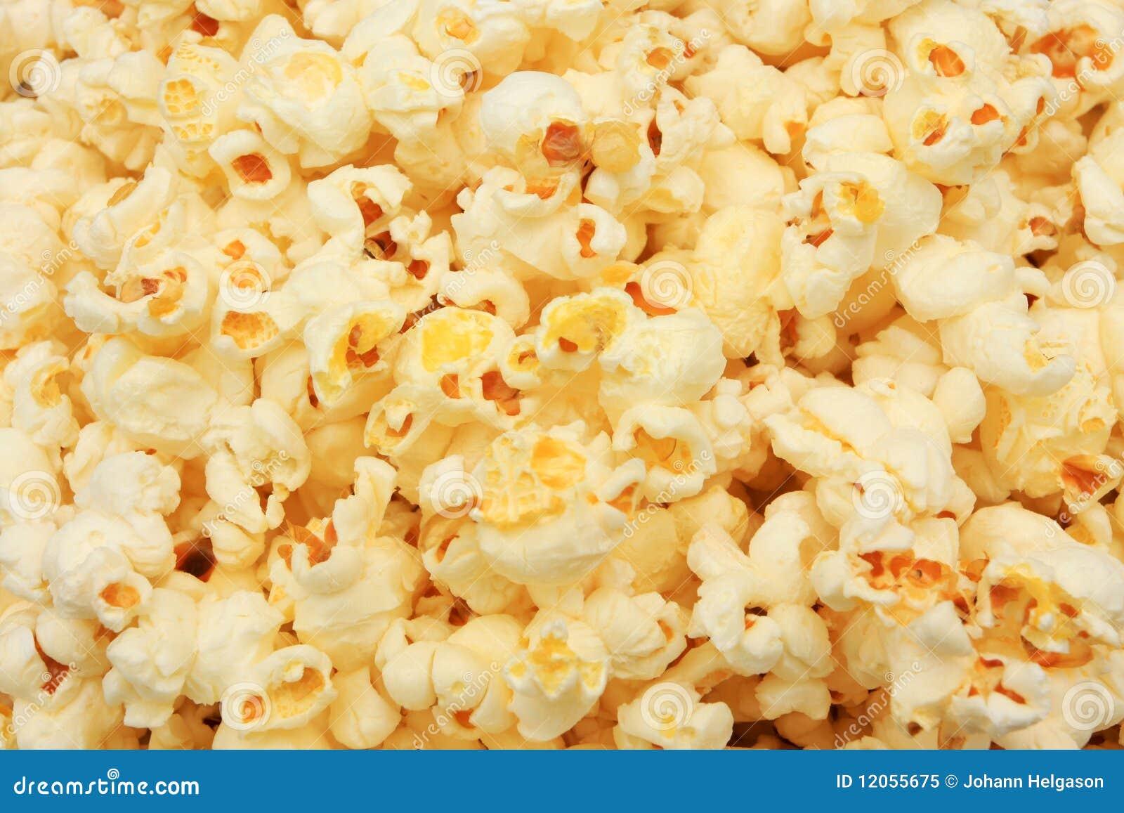 Popcorn background royalty free stock photo image 12055675