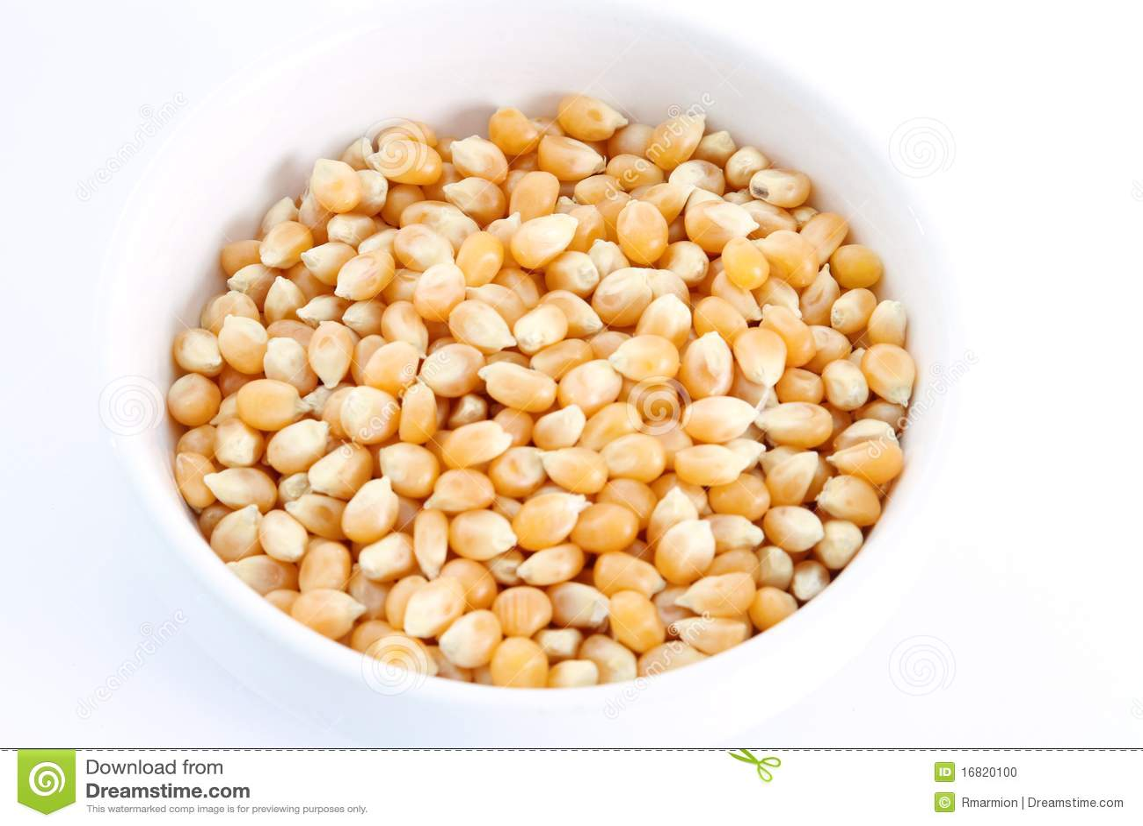Popcorn: Kernels Popcorn