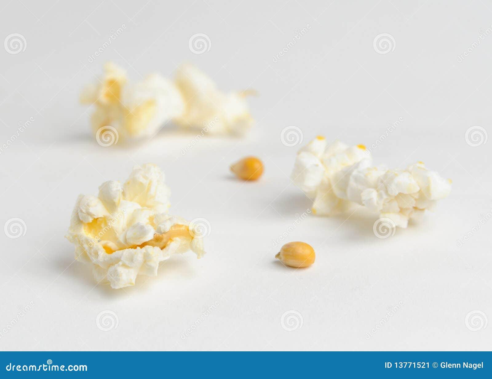 Unpopped Popcorn Kernel Clipart Popcorn Kernels...