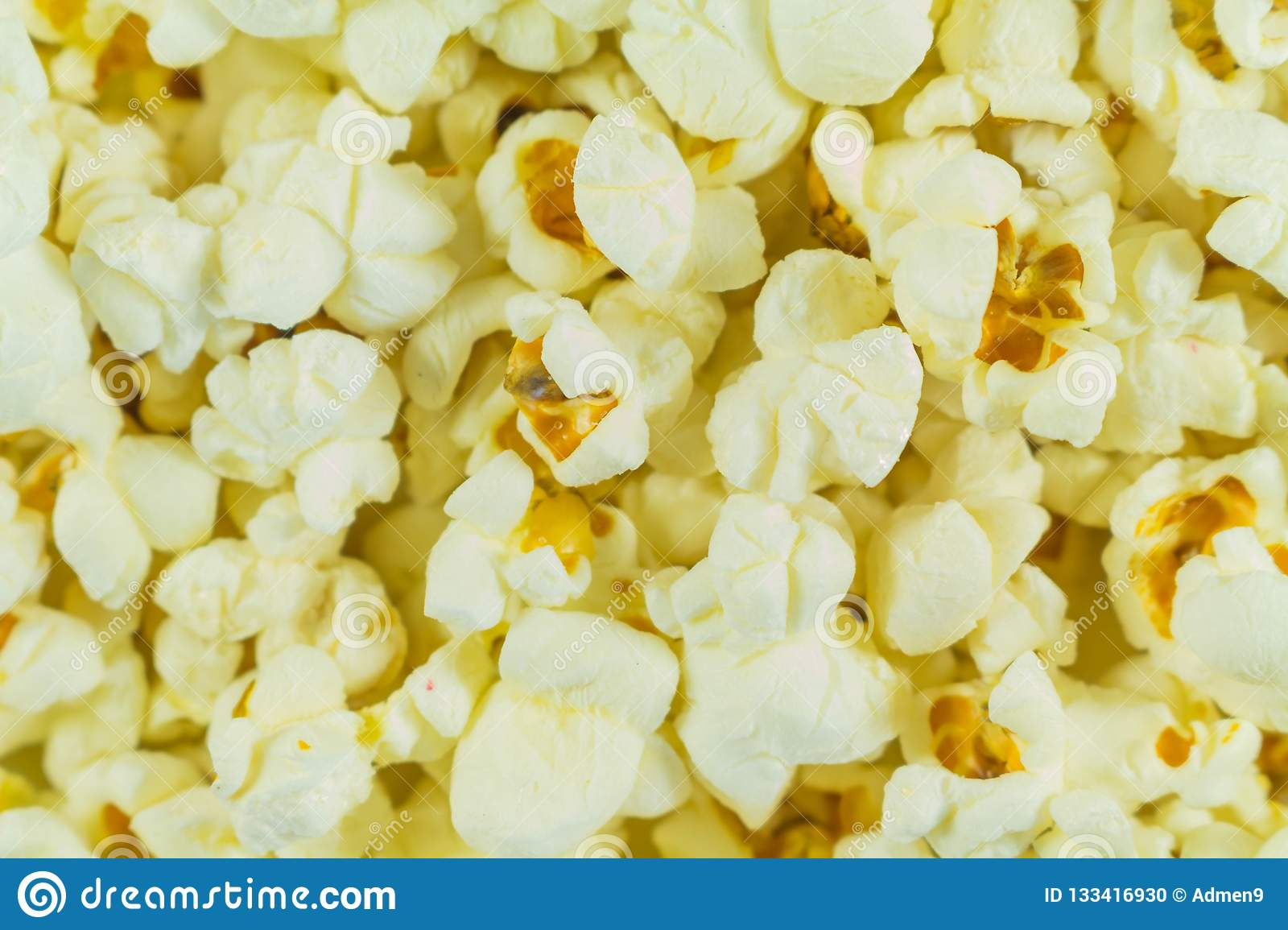 Popcorn Salted White Ready On All Photos Wallpaper Stock