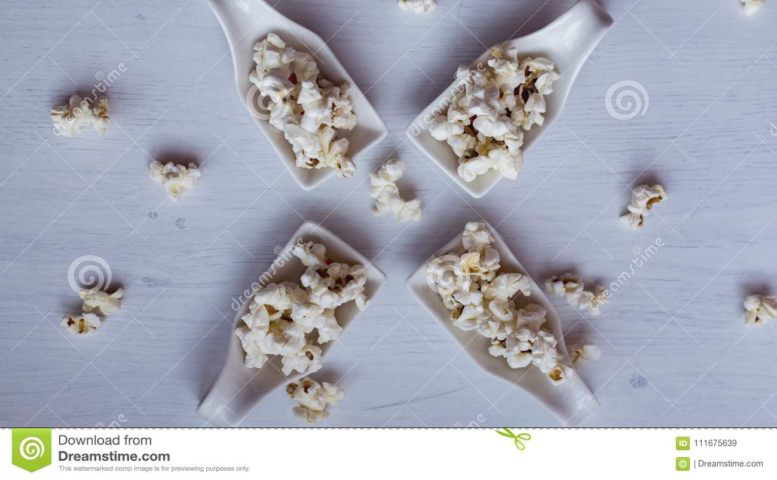 Popcornprövkopior