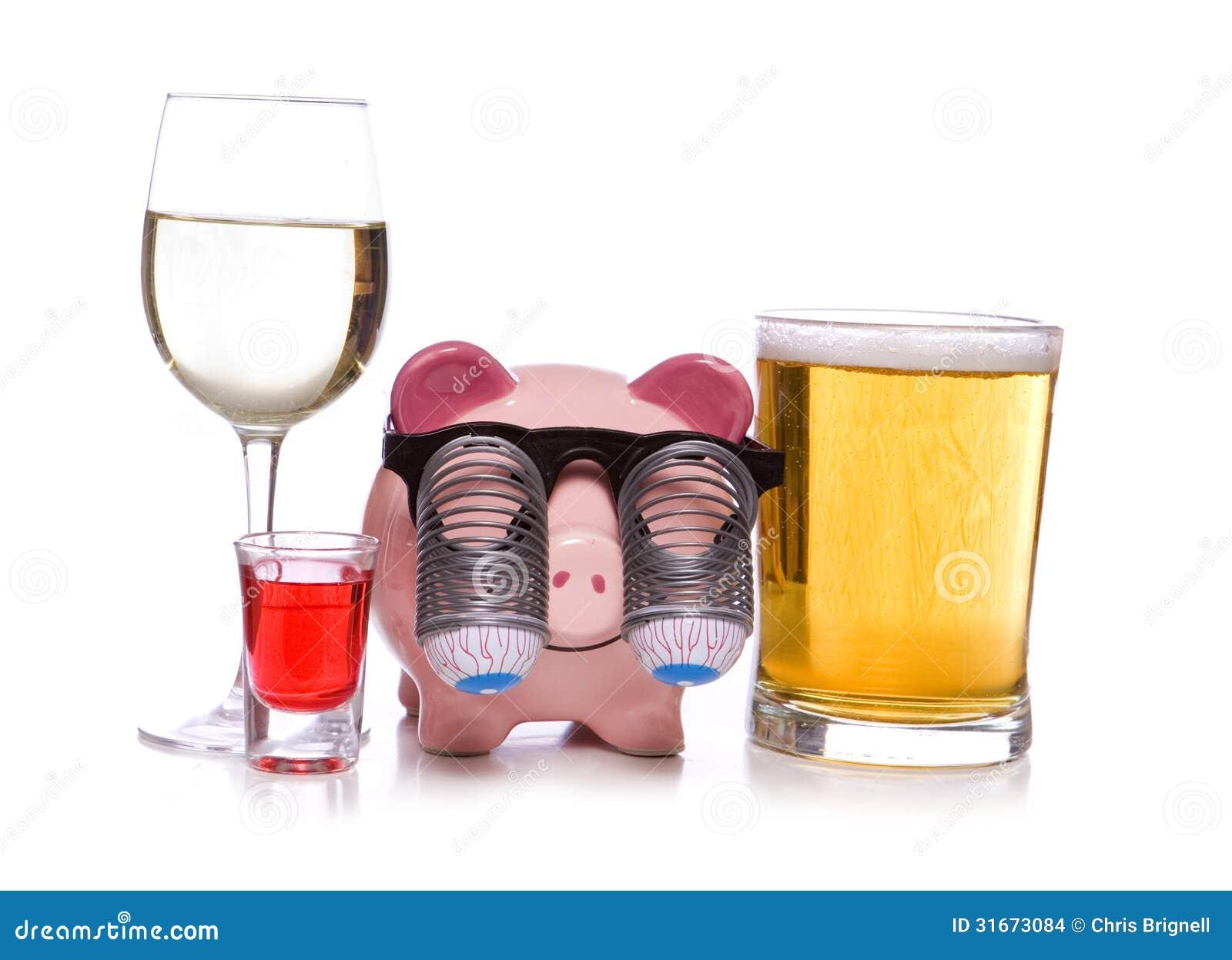 Popijawy pić