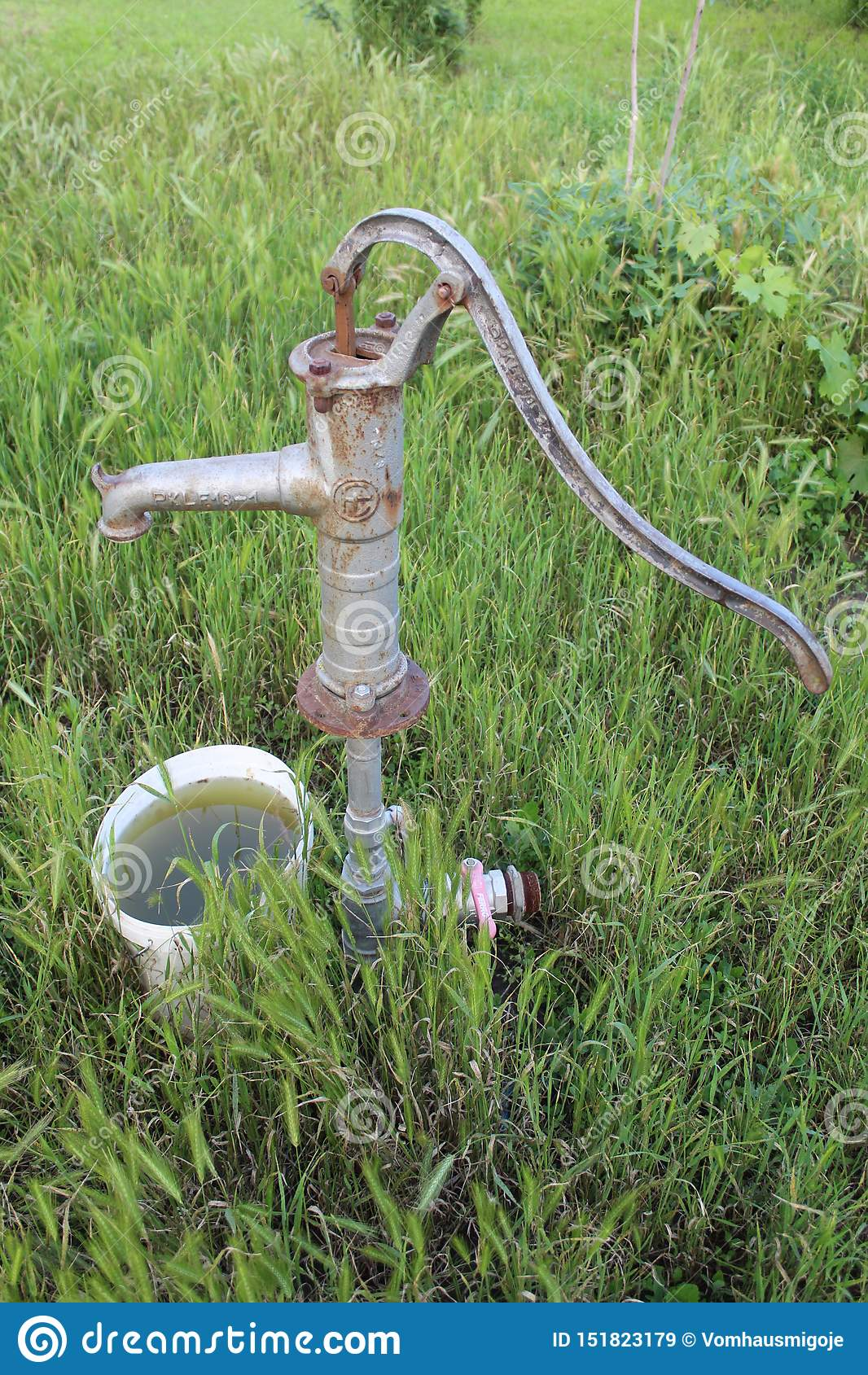 Poprzednie wodne studnie