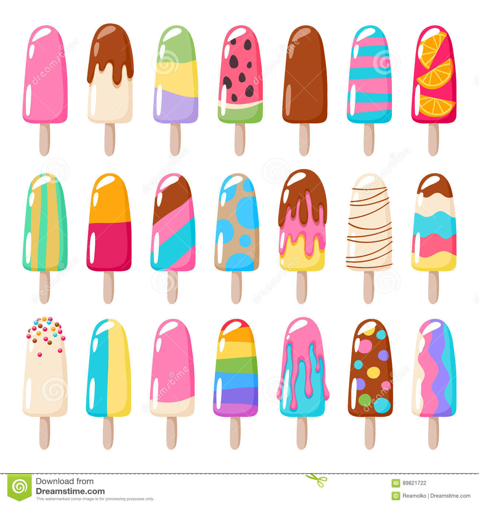 Popsicle Stock Illustrations – 6,861 Popsicle Stock ...