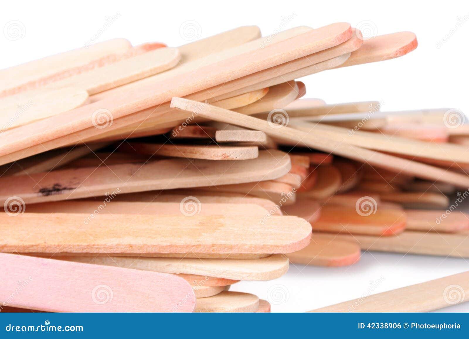 Popsicle kije