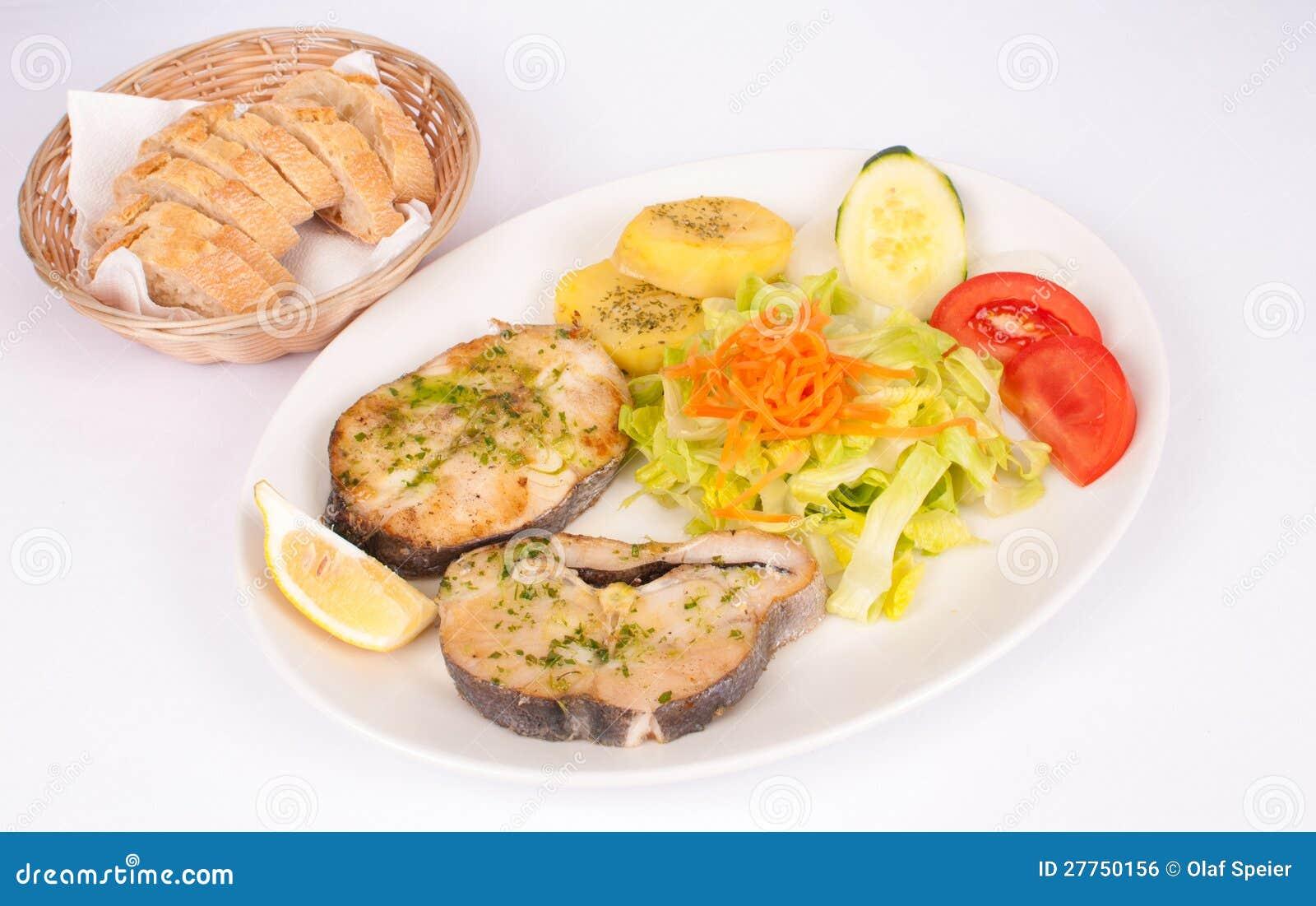 Porcja morszczuk