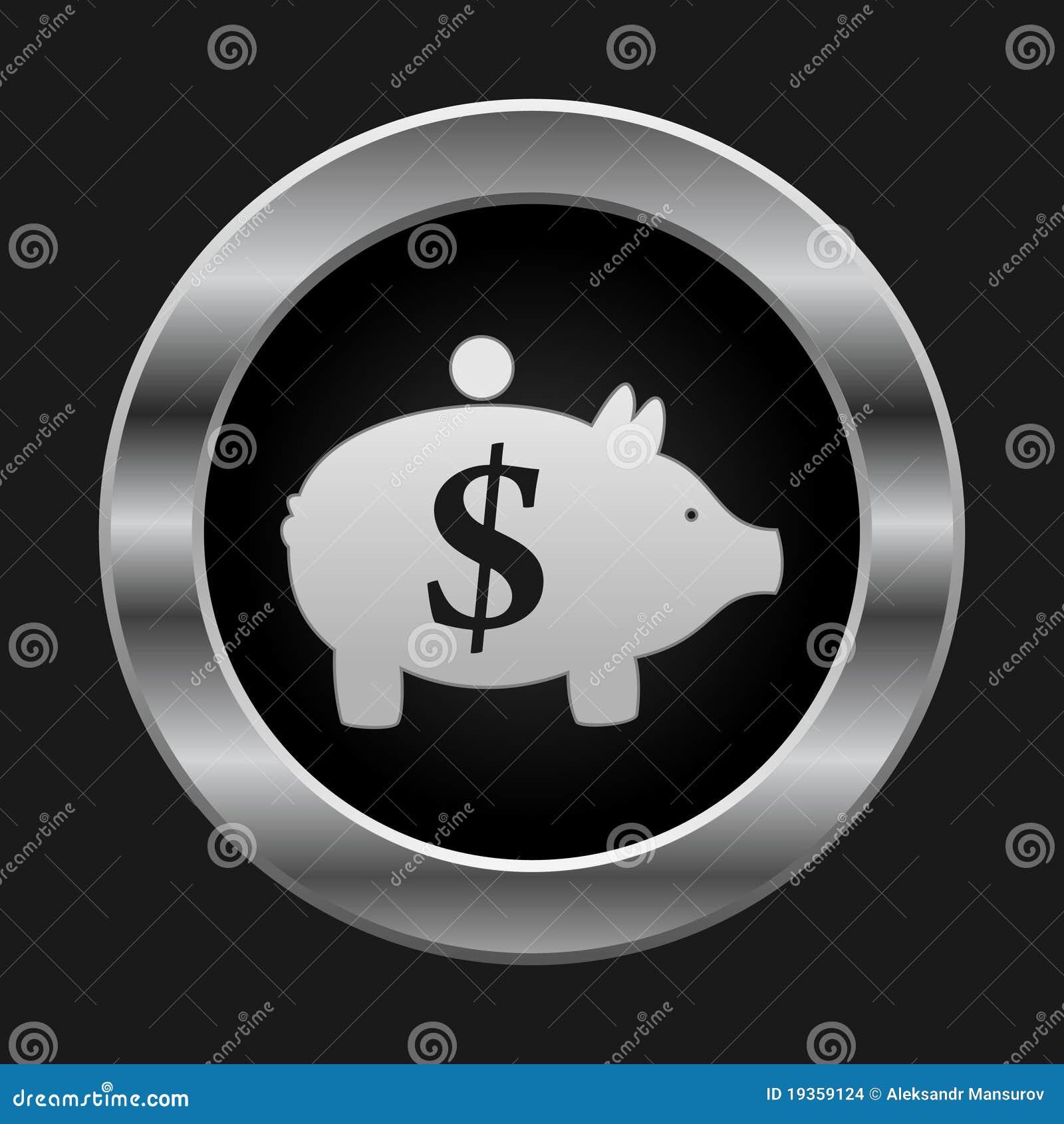 Porco uma moeda box2