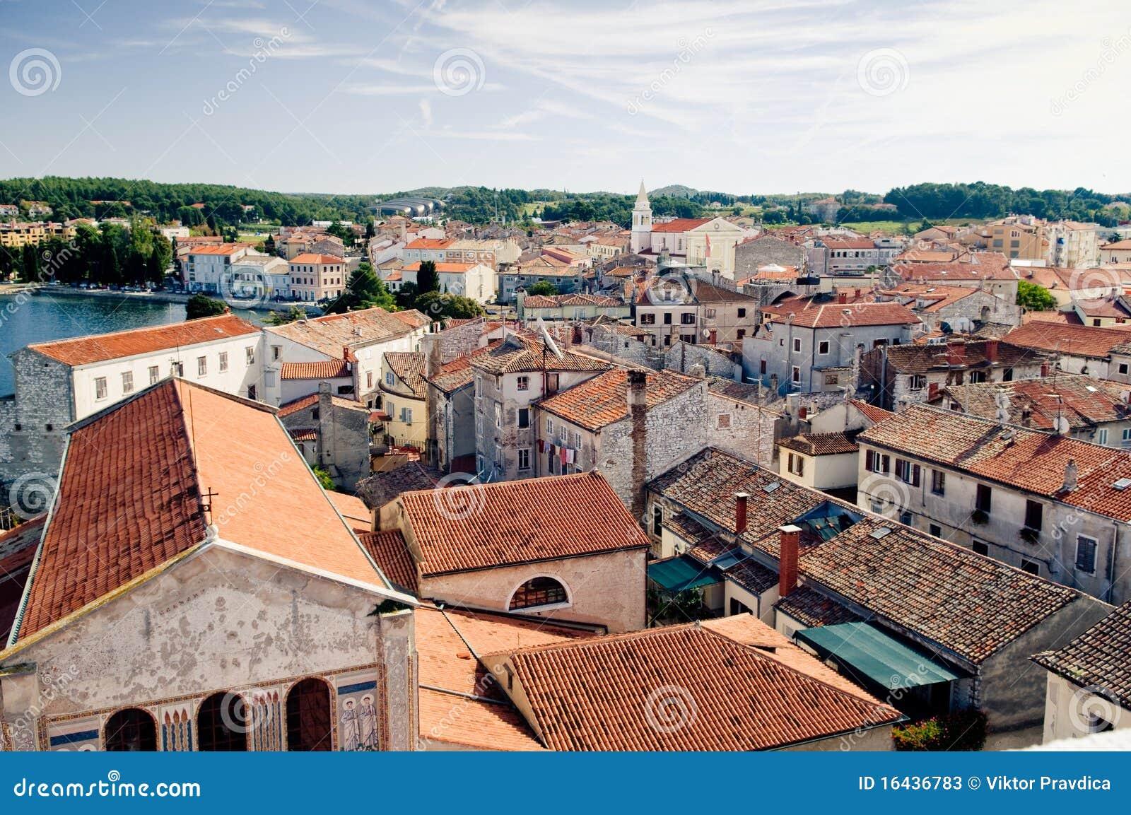 Porec, Croatia.