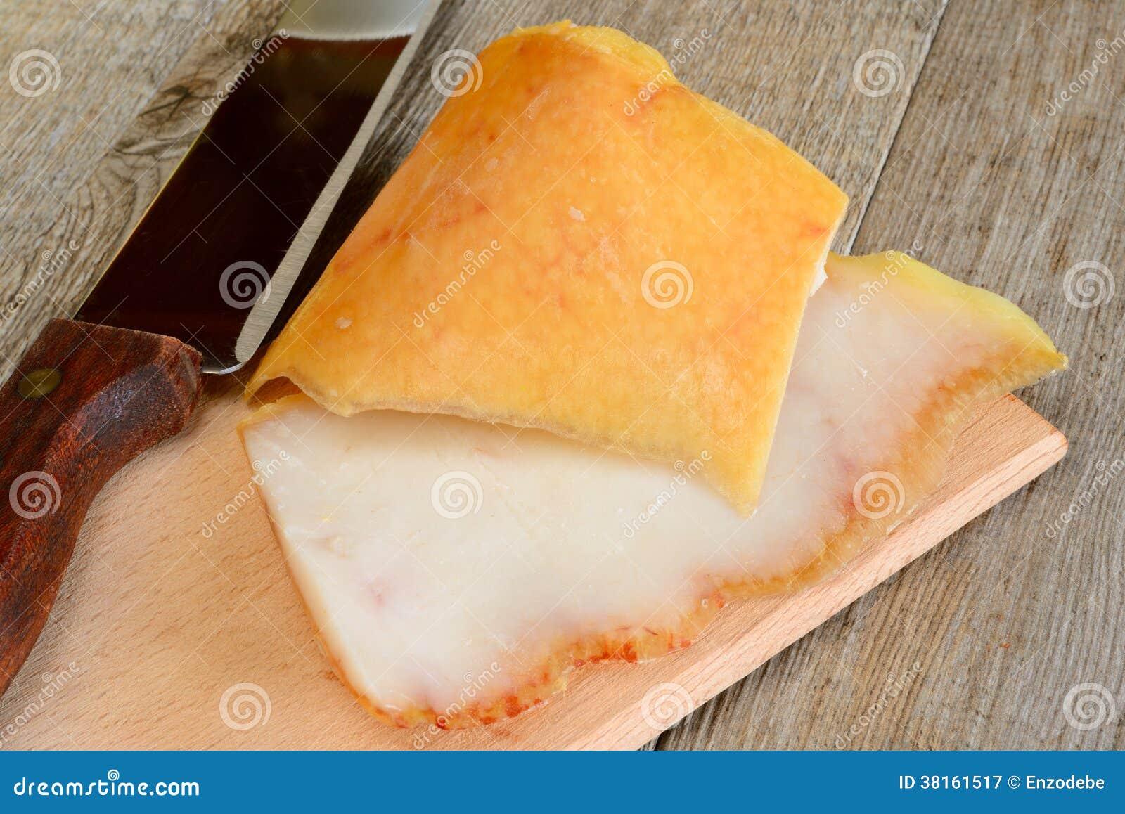 Pork rind