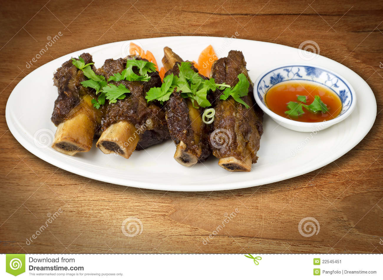 ... sweet ginger pork spare ribs thai tamarind spareribs thai spareribs
