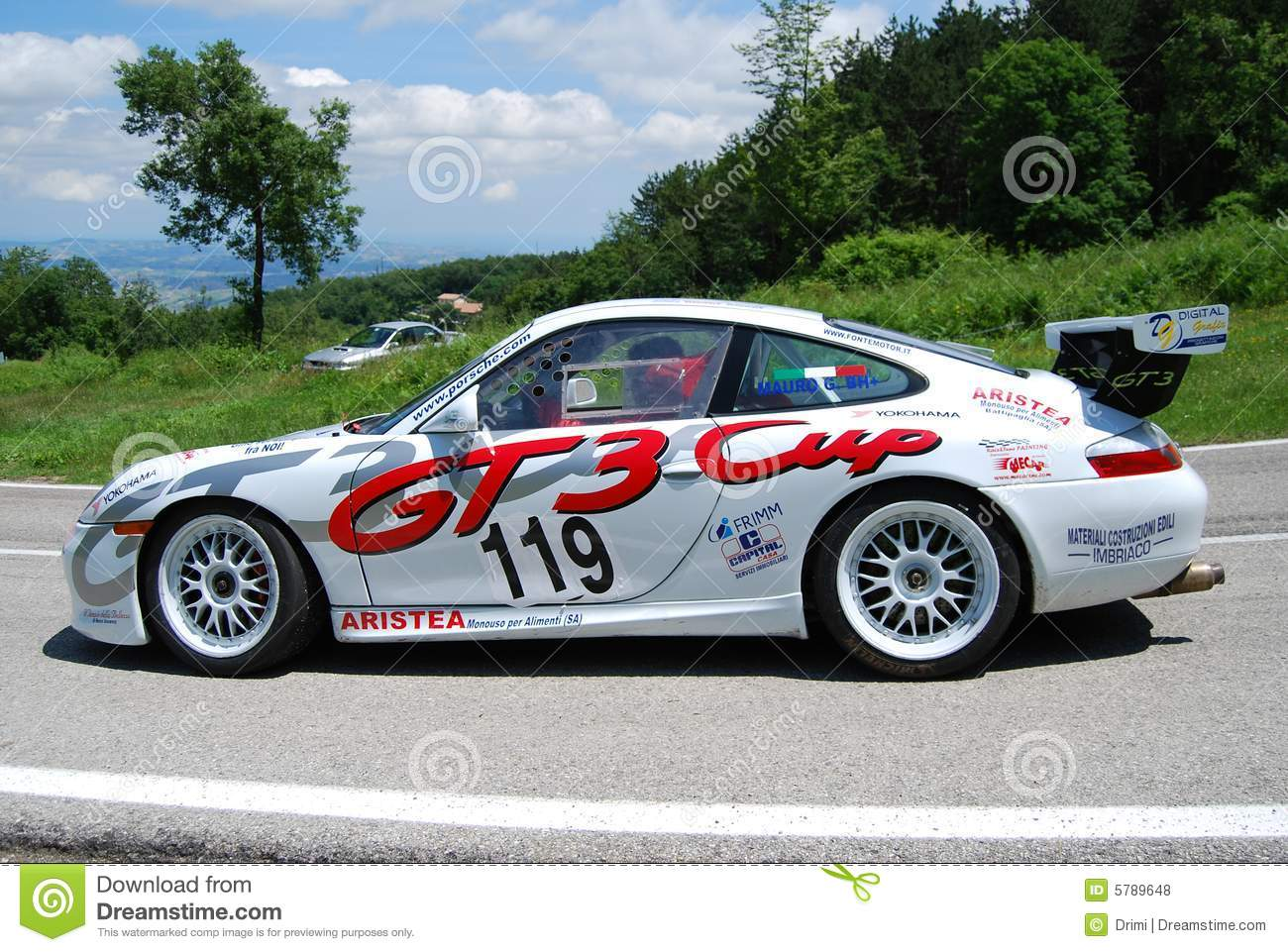 996 GT3 Cup 2004 for sale - Rennlist Discussion Forums