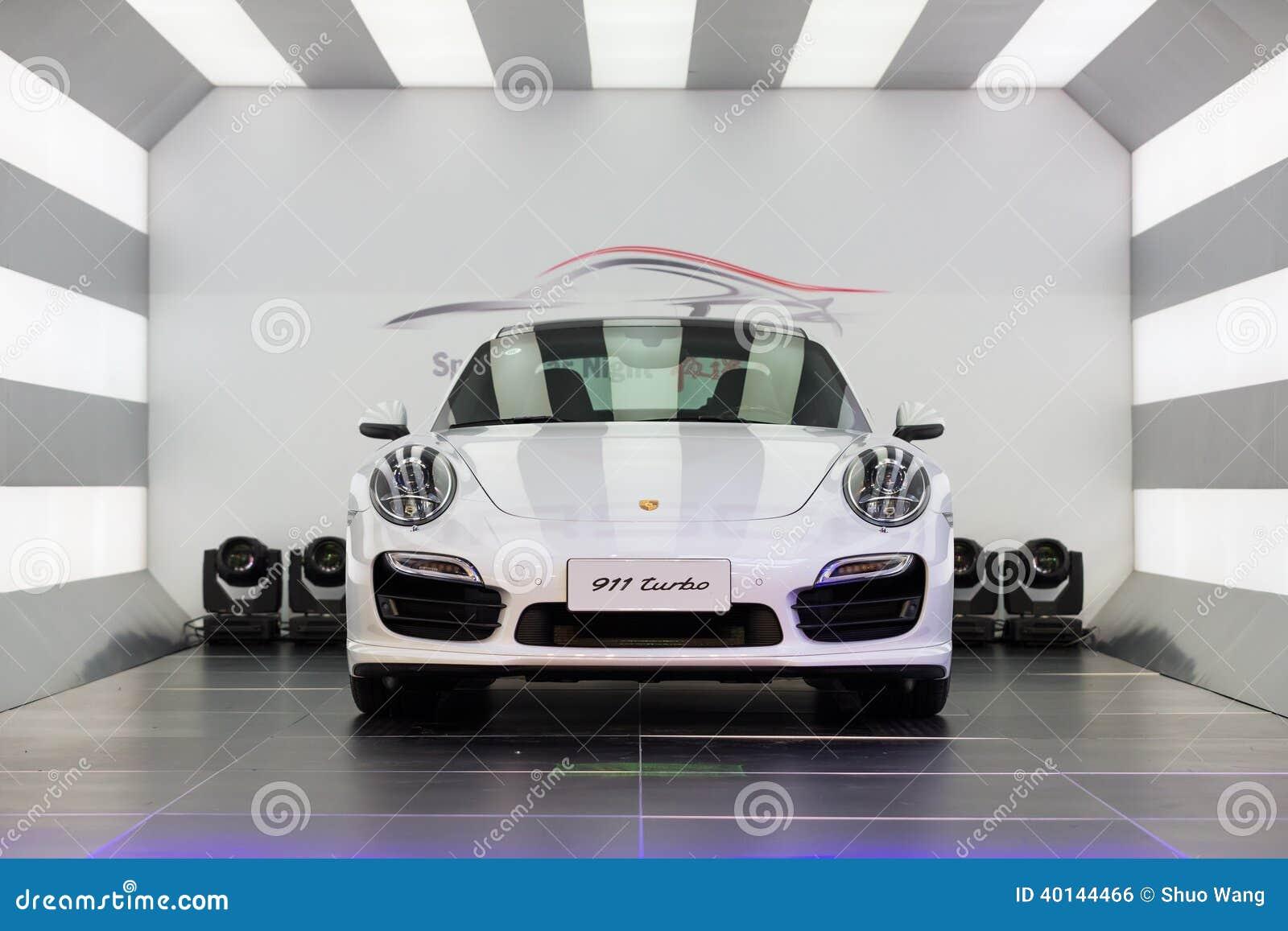 Porsche-Auto für Verkauf
