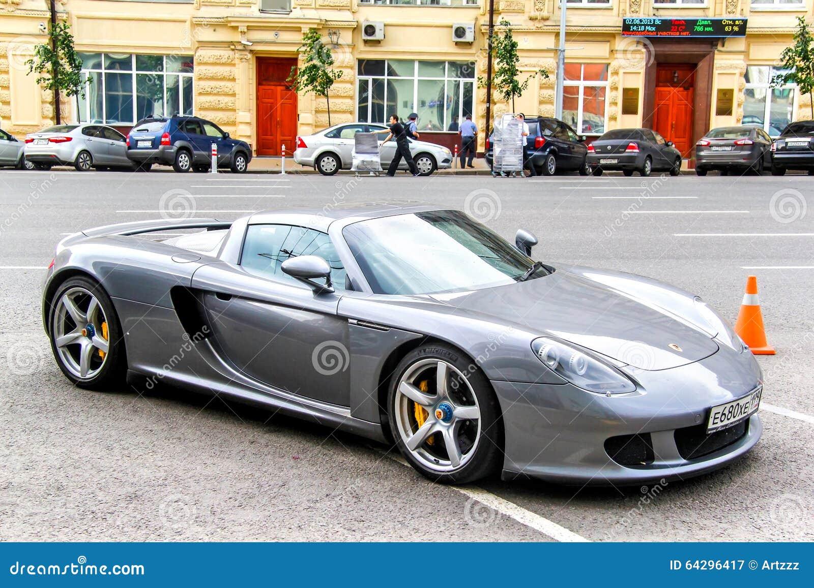 Porsche 980 Carrera GT