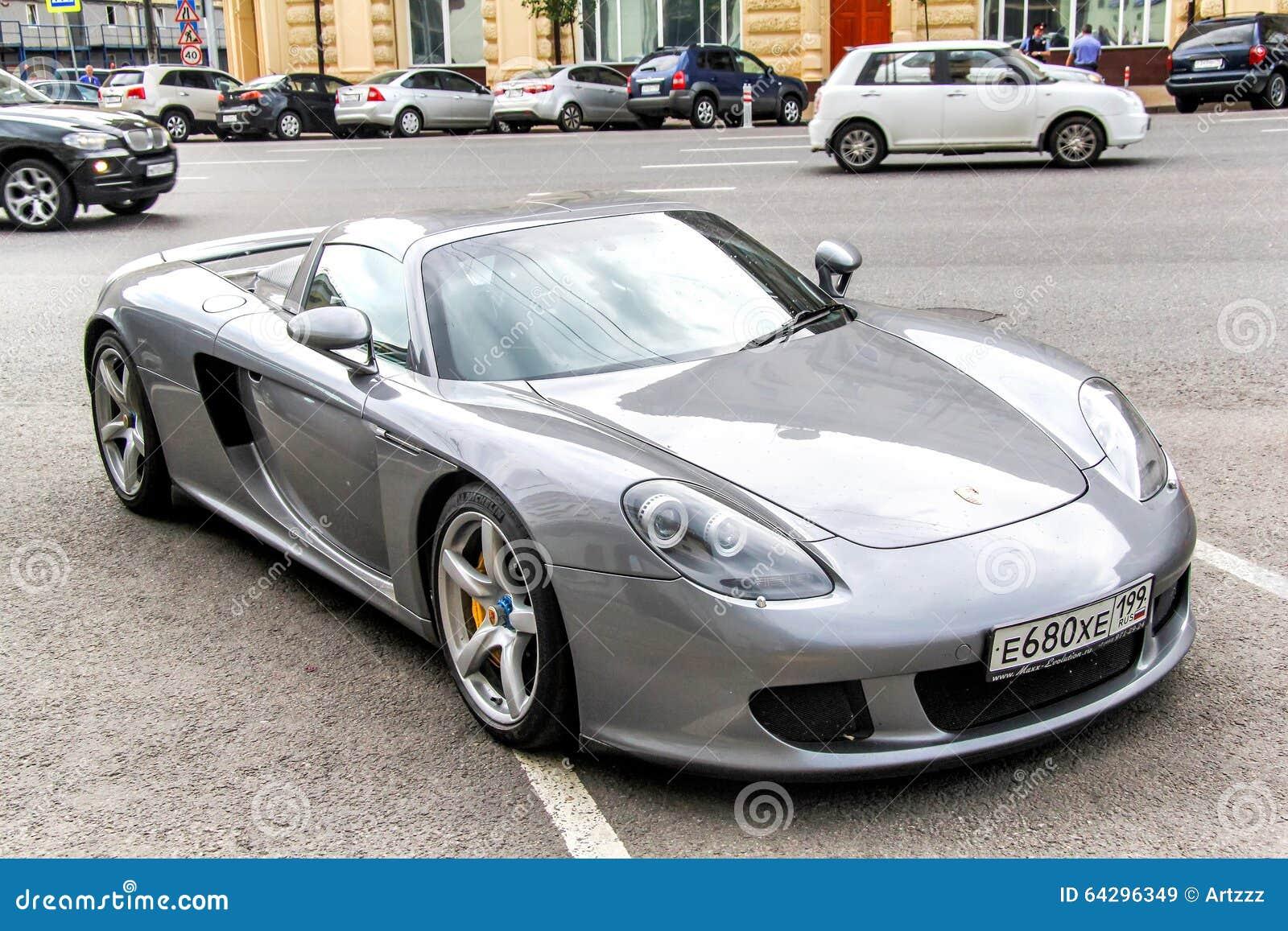 Porsche 980 Carrera Gt Editorial Stock Image Image 64296349