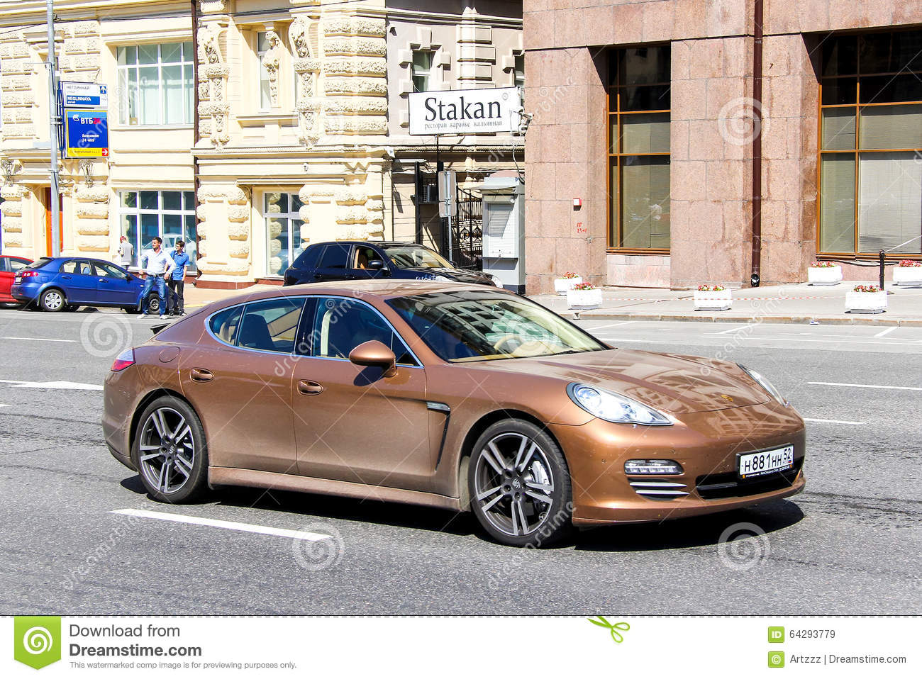 Brown porsche cayenne suv editorial image cartoondealer Motor city car sales