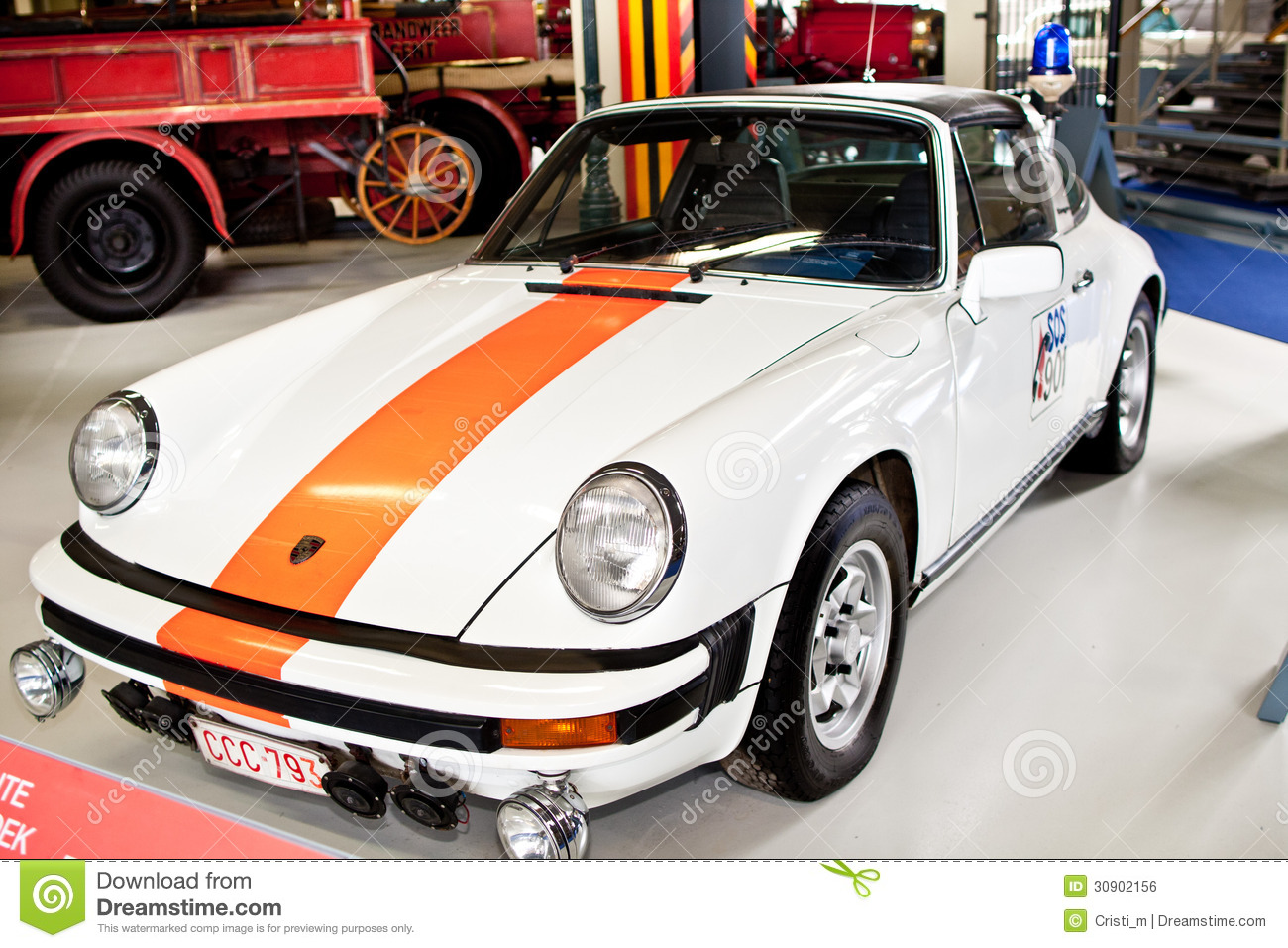 Porsche 911 Sc Targa 1976 Editorial Photo Image 30902156