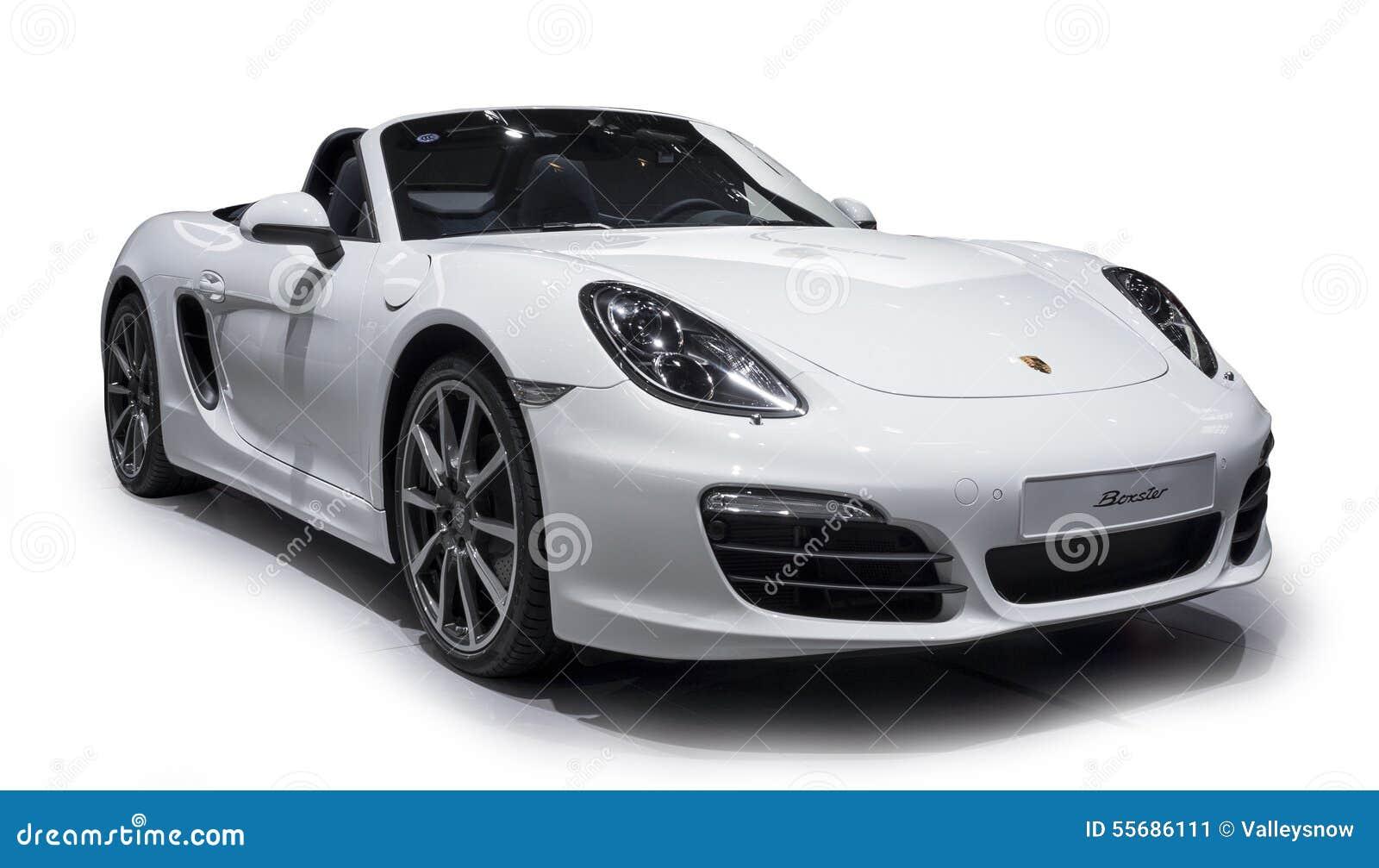 Porsche-Sportauto