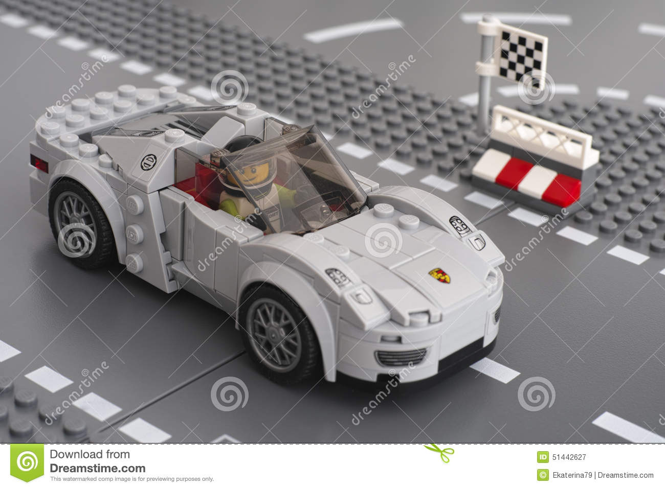 porsche 918 spyder by lego speed champions editorial photography image 514. Black Bedroom Furniture Sets. Home Design Ideas