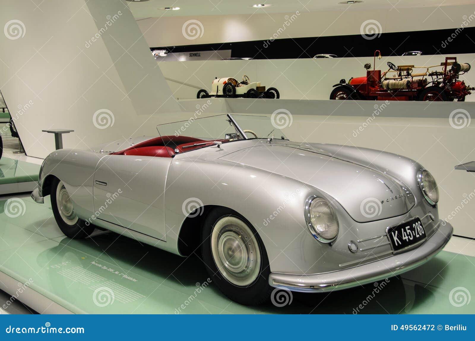 Porsche terenówka